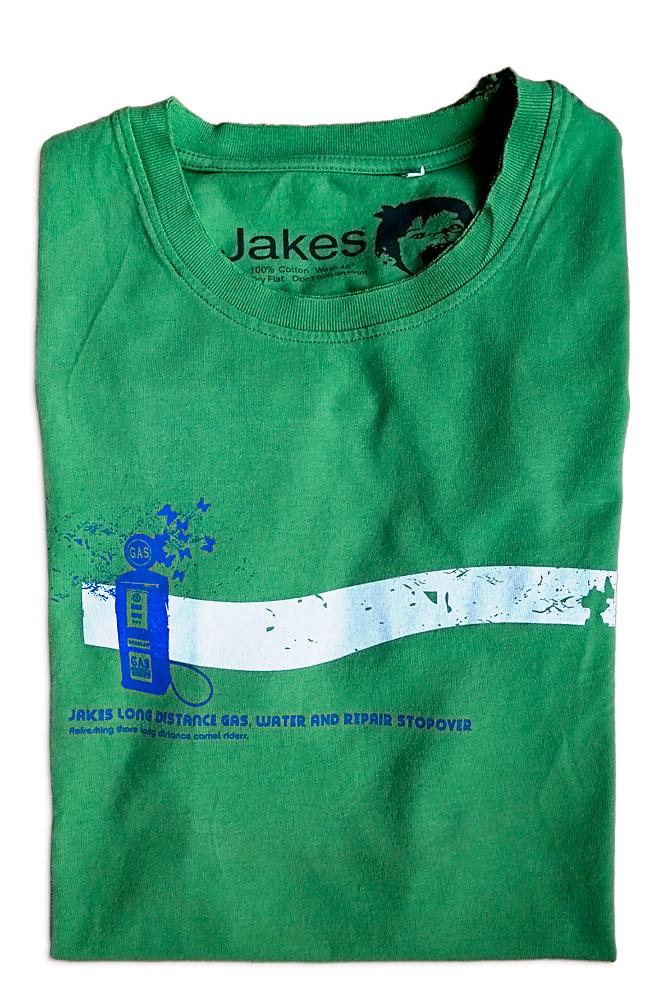 Client: Jakes