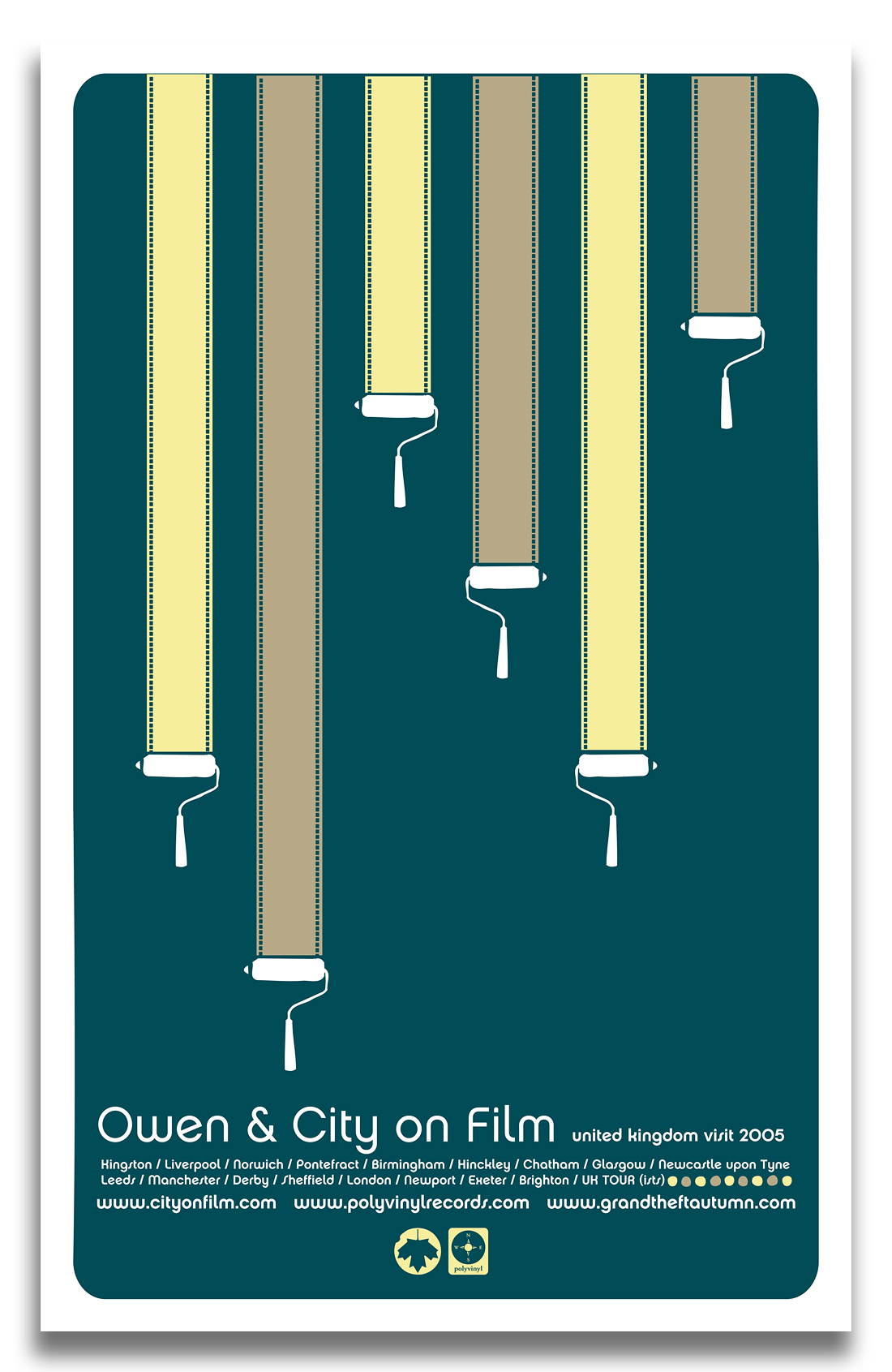 Owen & City On Film