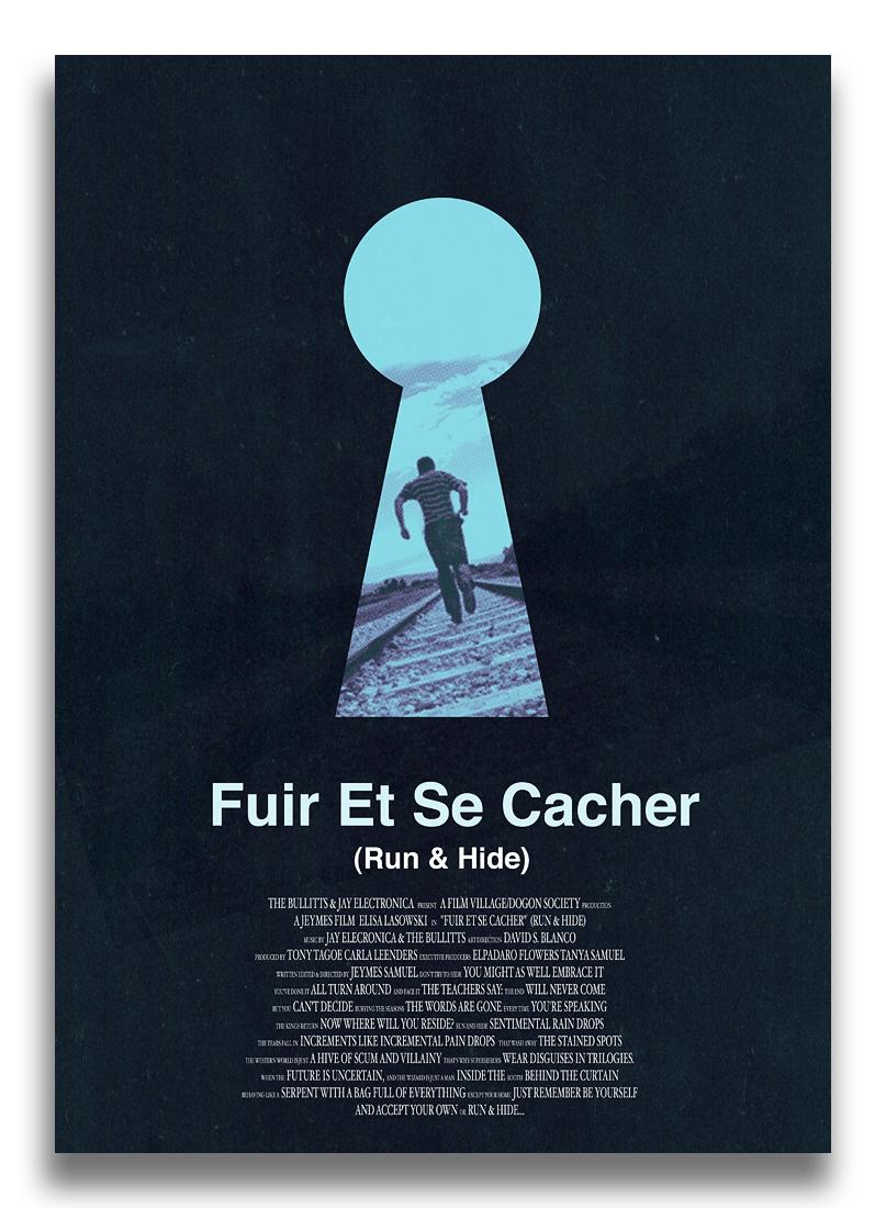 The Bullitts | Fuir Et Se Cacher