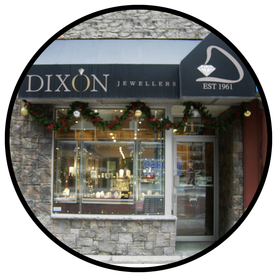 Dixon Store Front Round.png