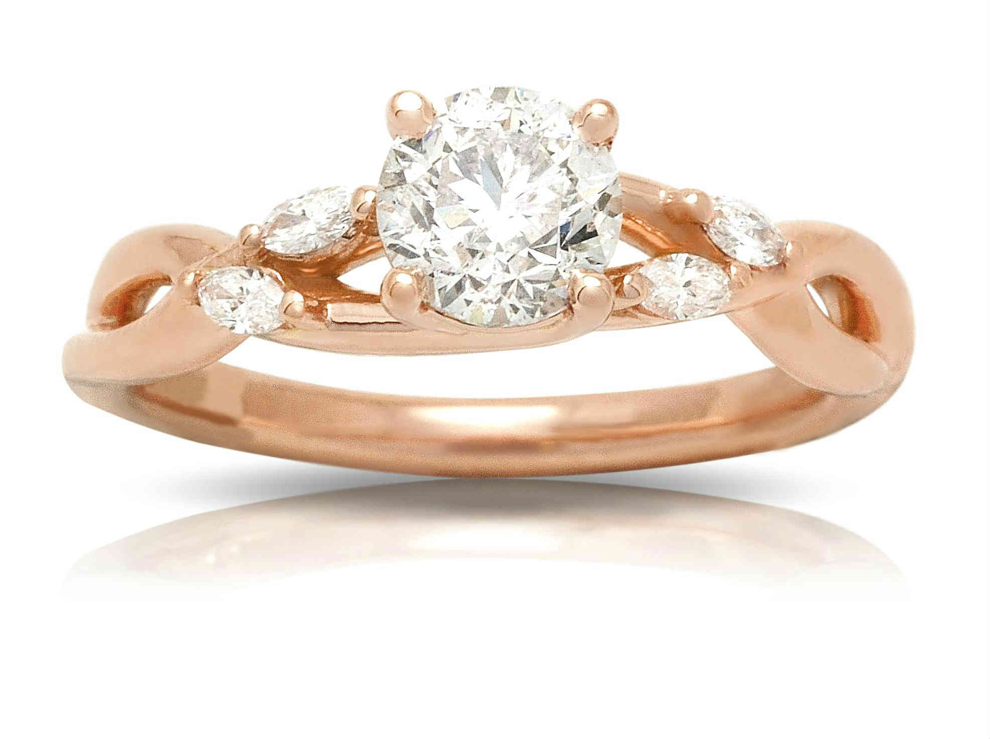 Engagement Rings L Dixon Jewellers