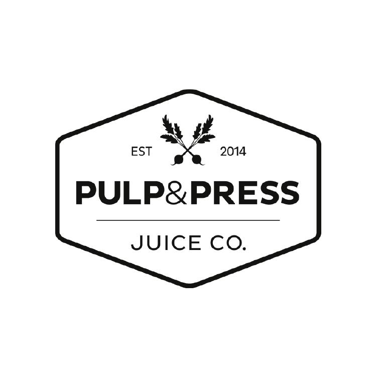 Pulp and press juice
