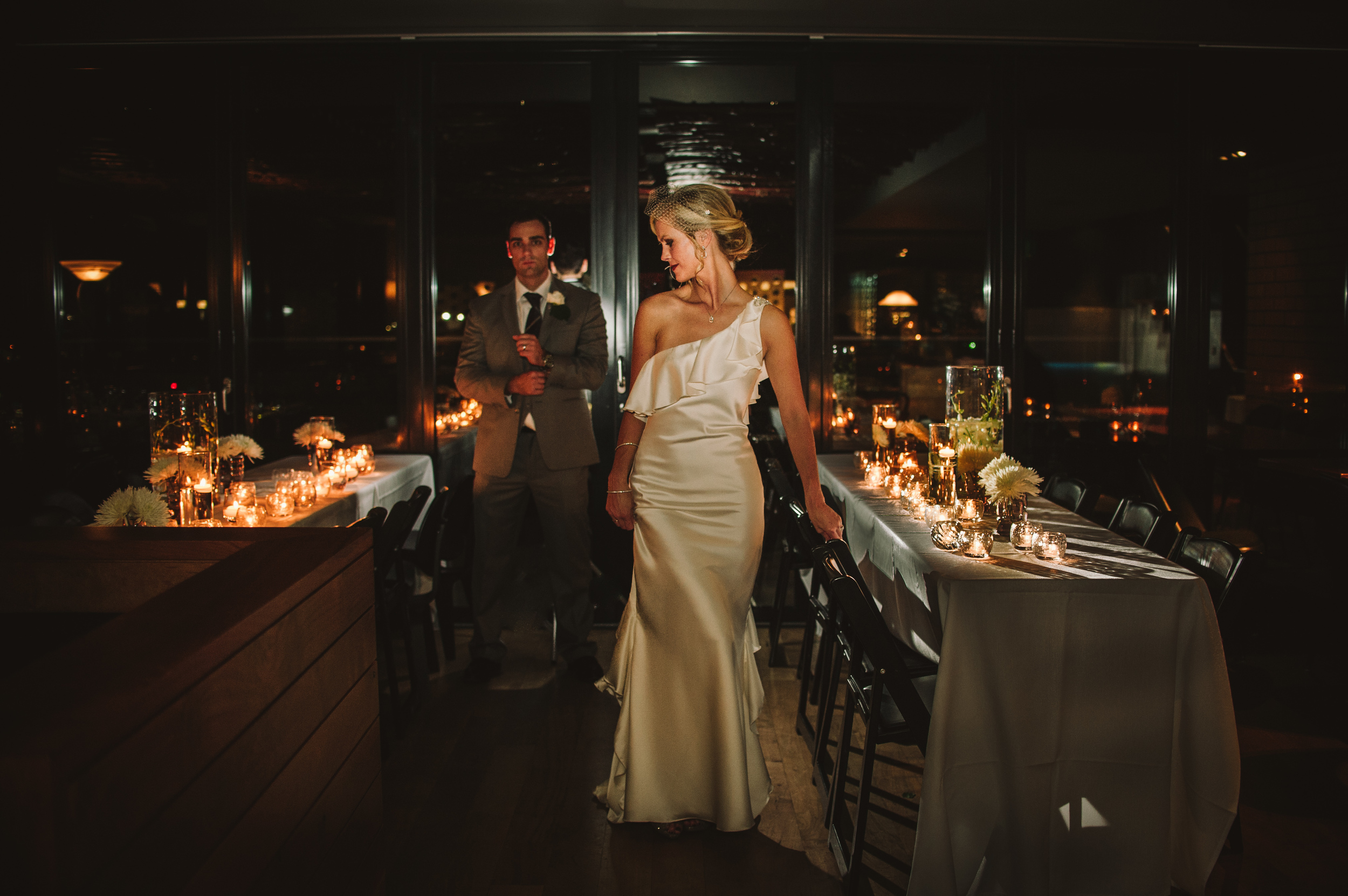 The Vue Corvallis Wedding