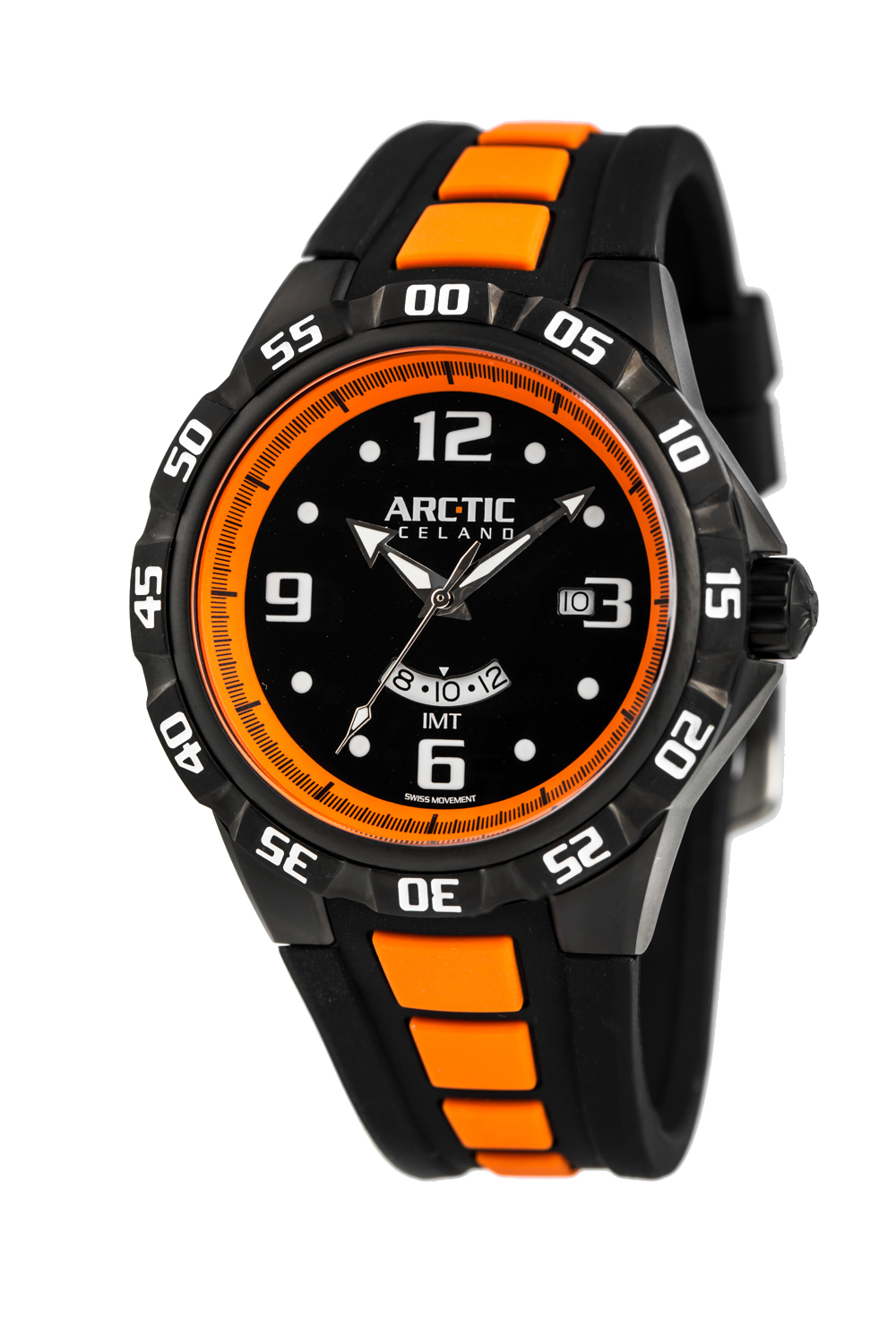 ARC-TIC Iceland IMT Star -  Learn More