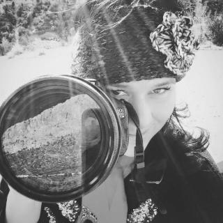 Megan Lucero-Photographer