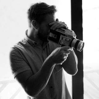 Kavin Lindgren-Vieographer