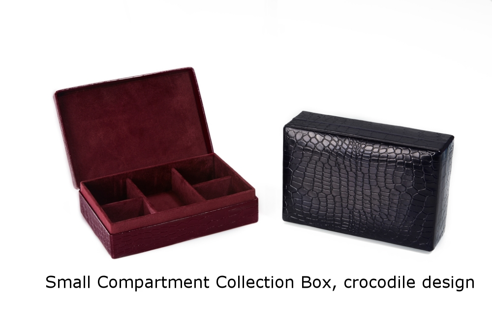 Small Compartment Box Crocodile.jpg