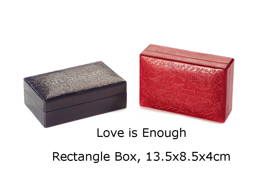 William Morris Love is enough Box.jpg