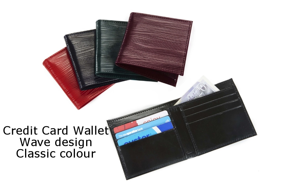 Credit Card Wallet Wave Classic.jpg