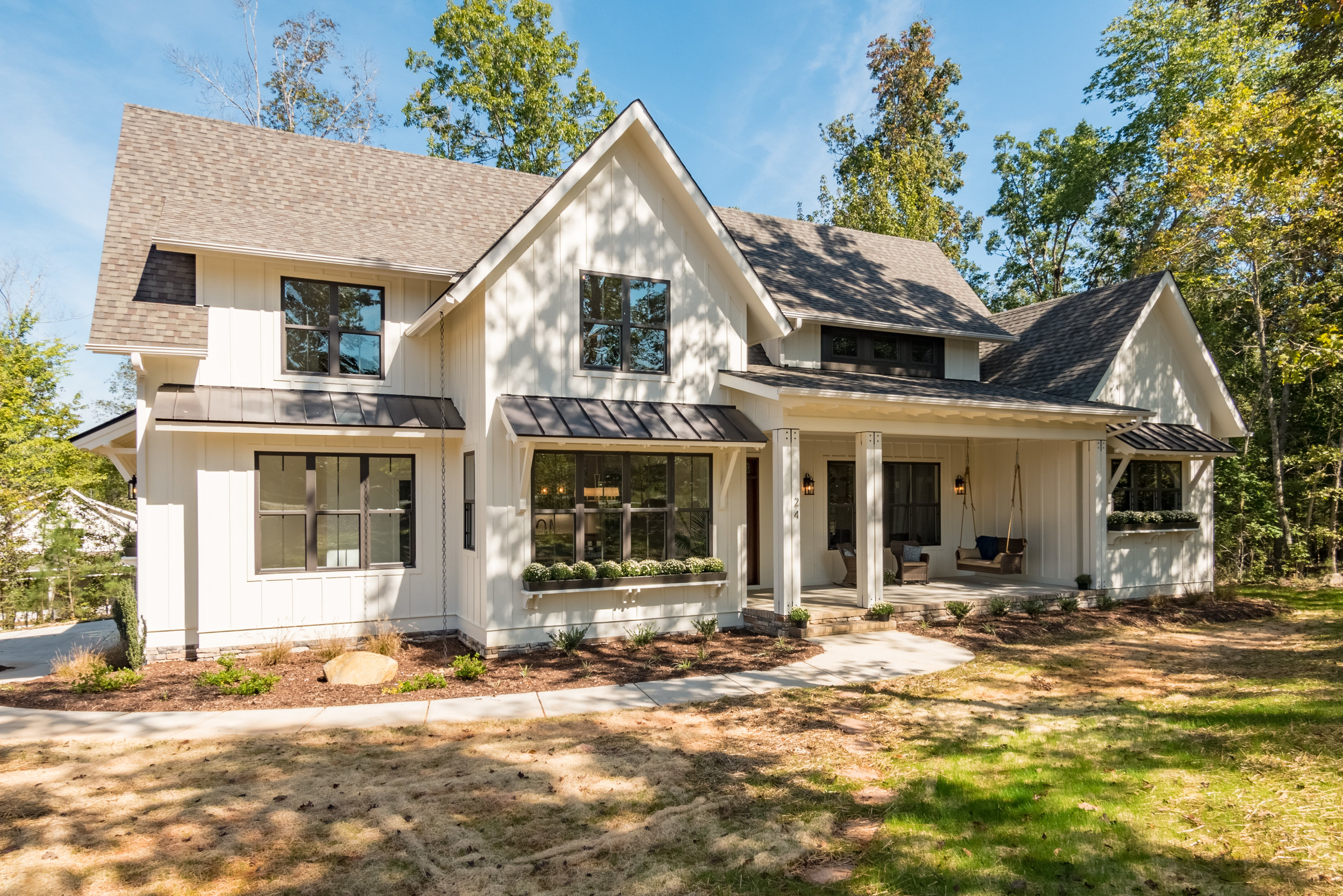 2018 Parade of Homes  (see plan  here )