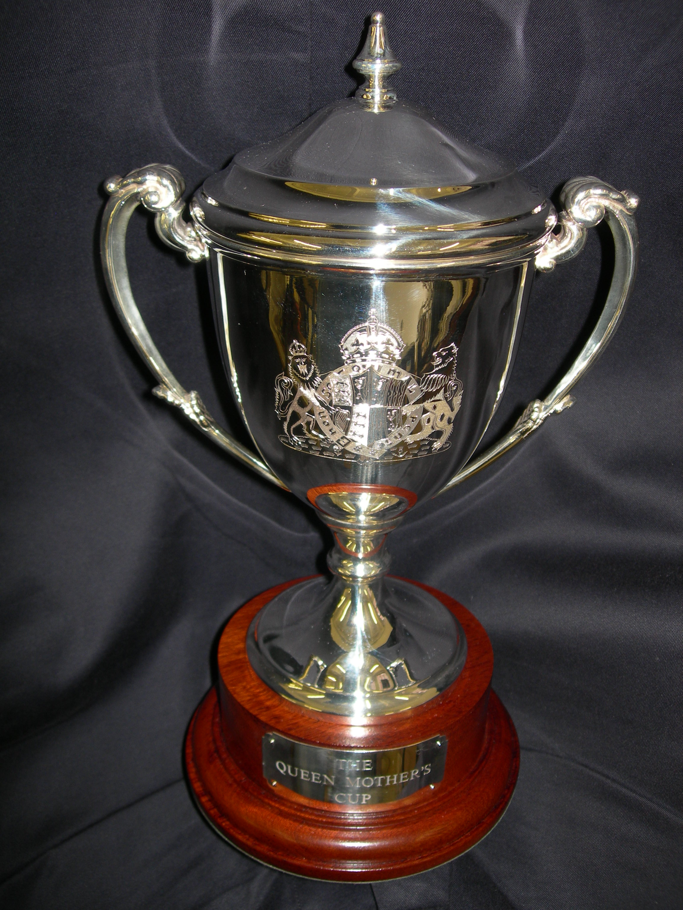 The Queen Mother Cup