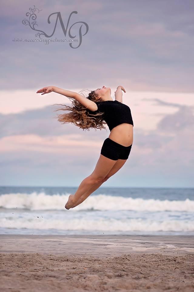 pawleys island sc dance portraits photography
