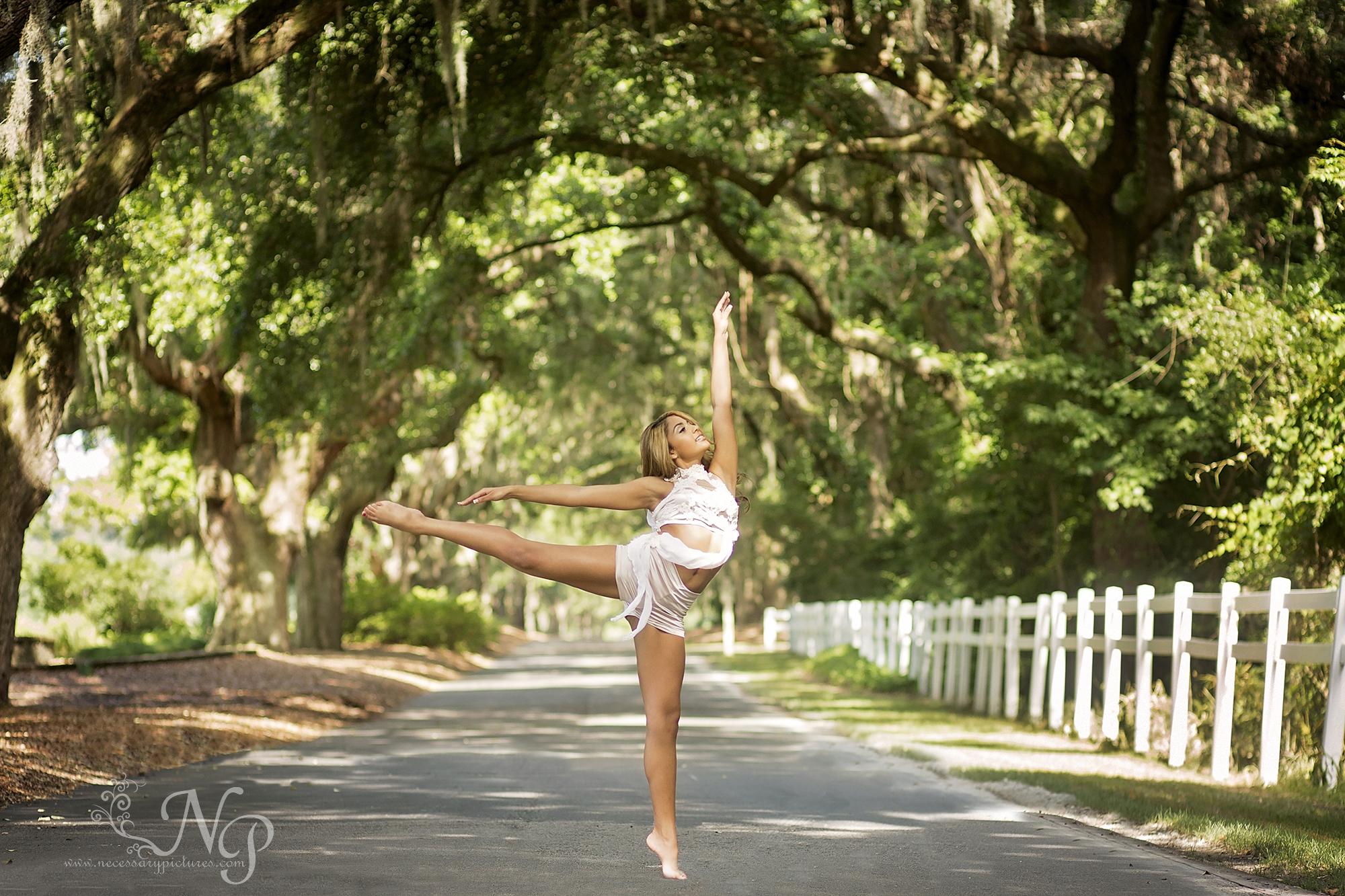 dance photography south carolina