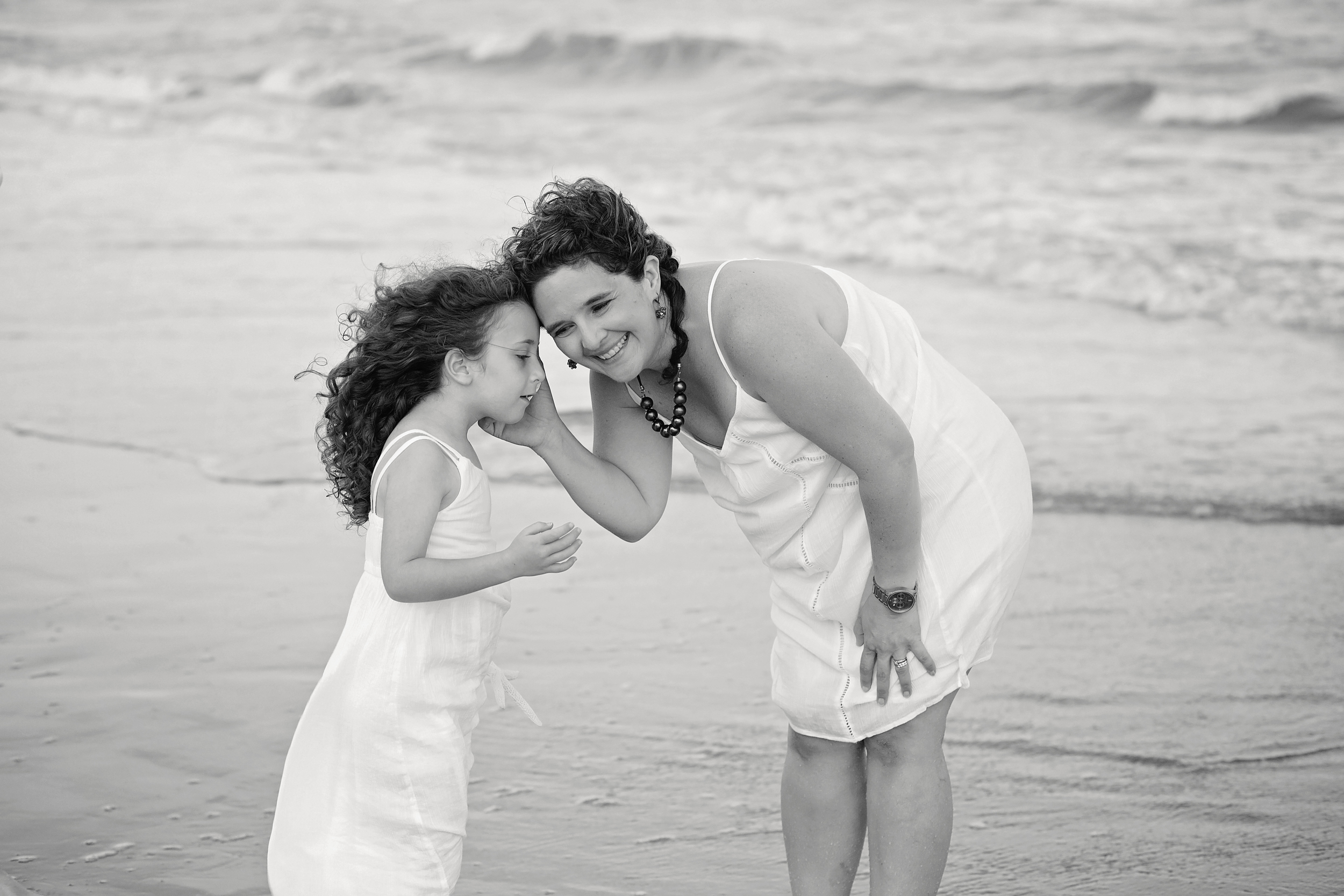 mother and daughter north myrtle beach photography