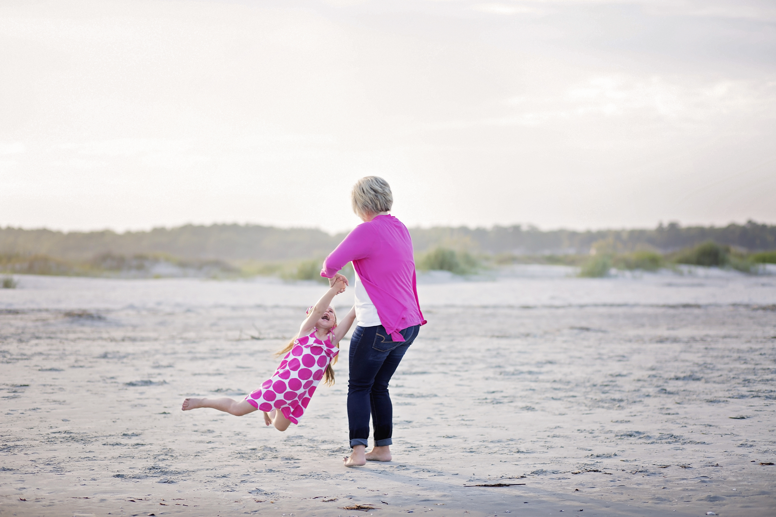 north myrtle beach family beach photos