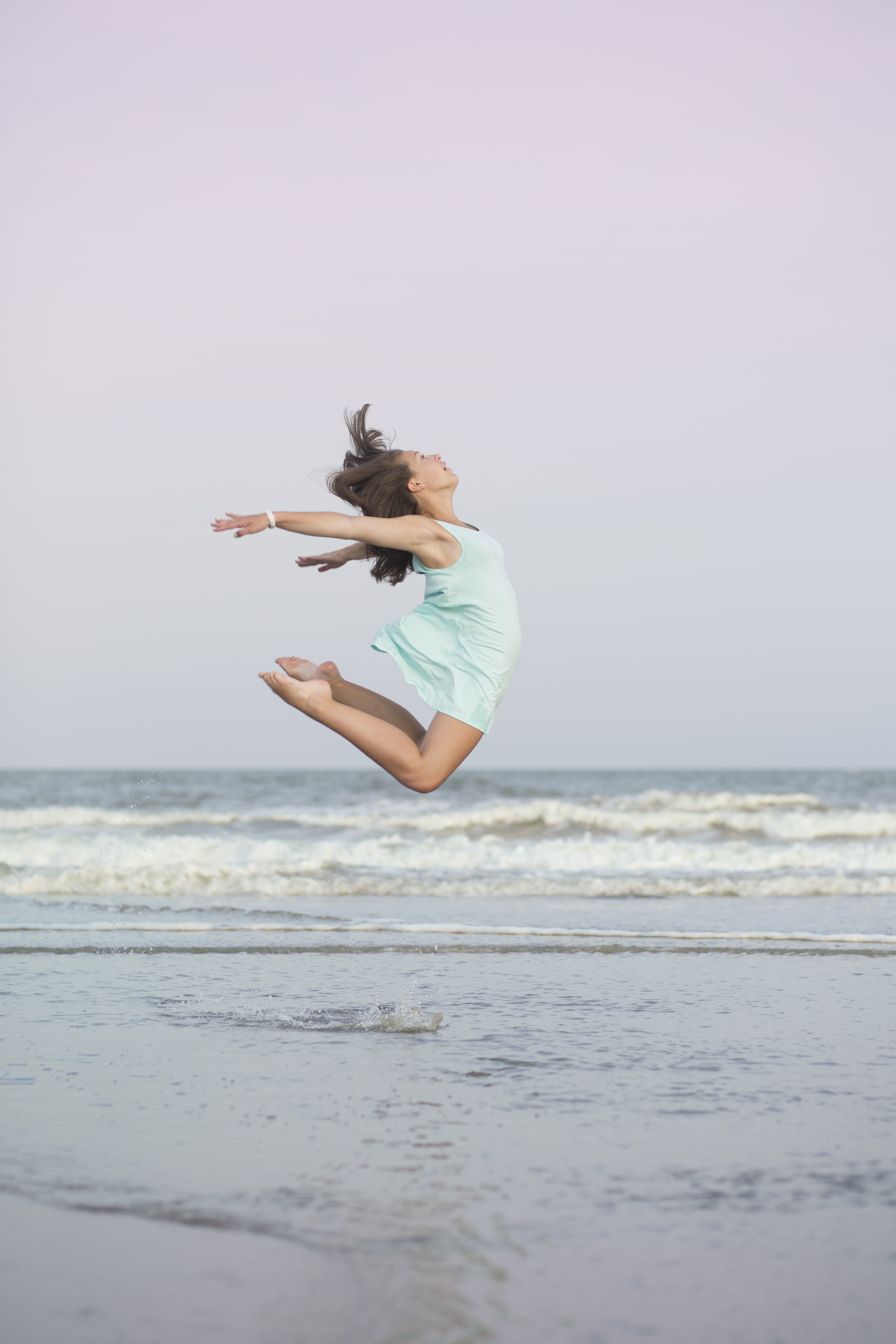 surfside beach dance photography