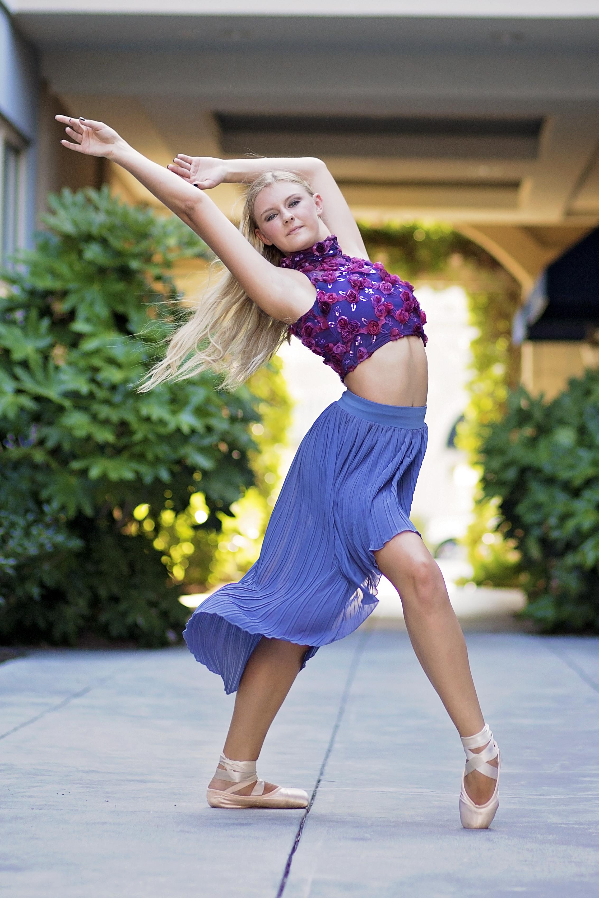 dance photography ballet