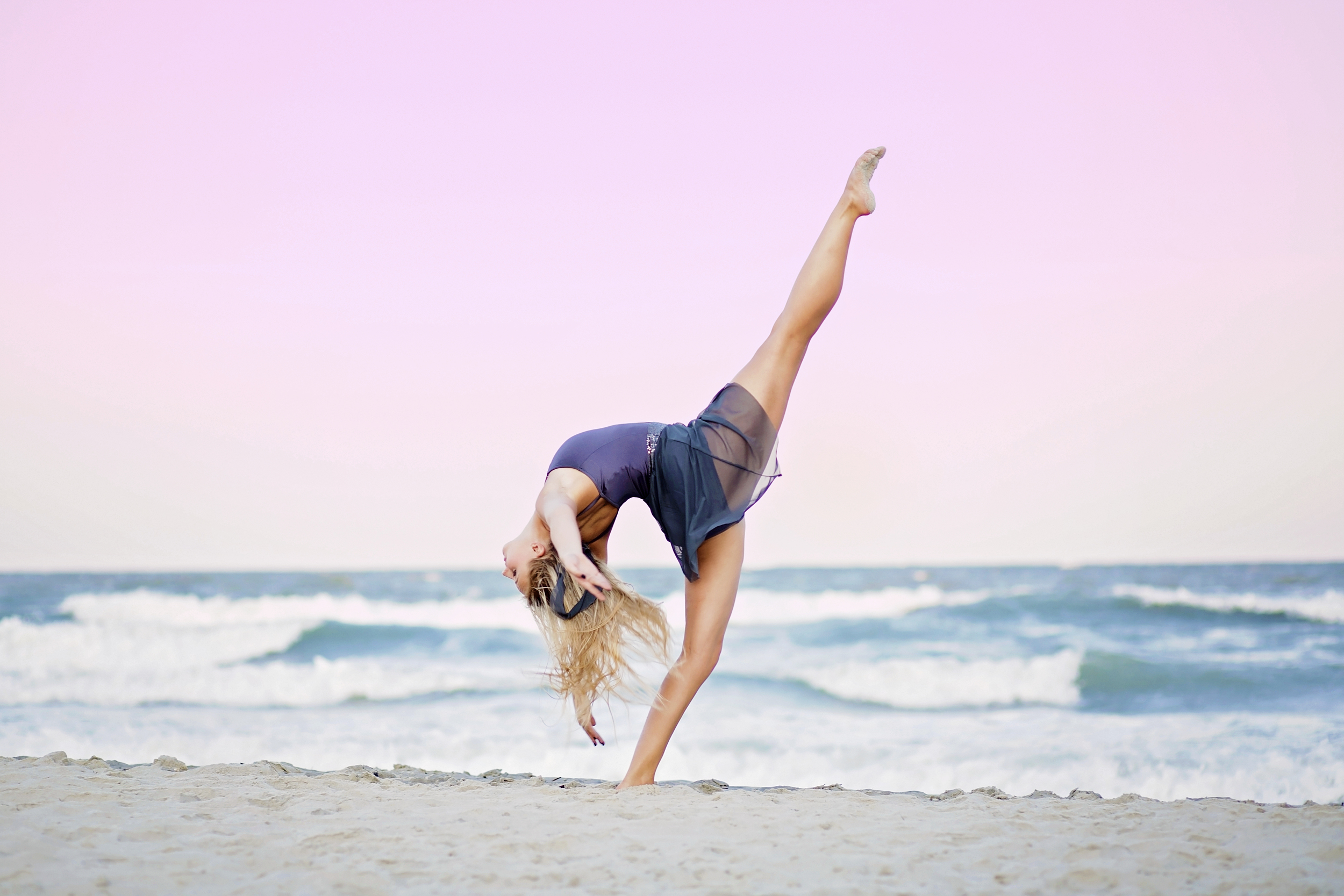 beach dance photography myrtle beach state park sc