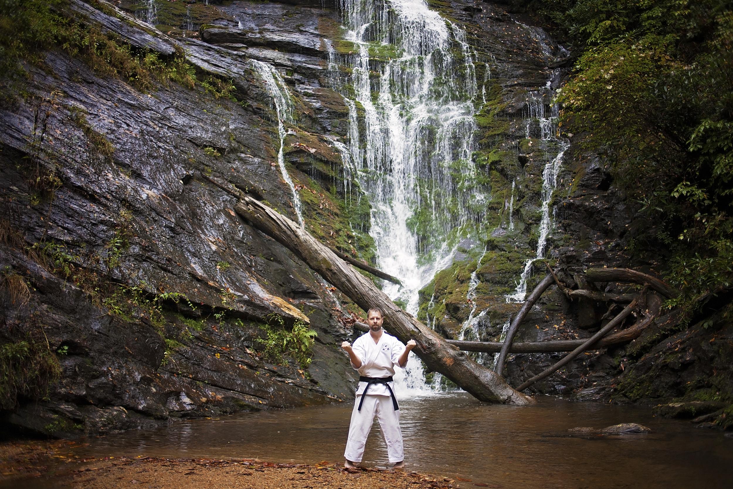king creek falls burrells ford