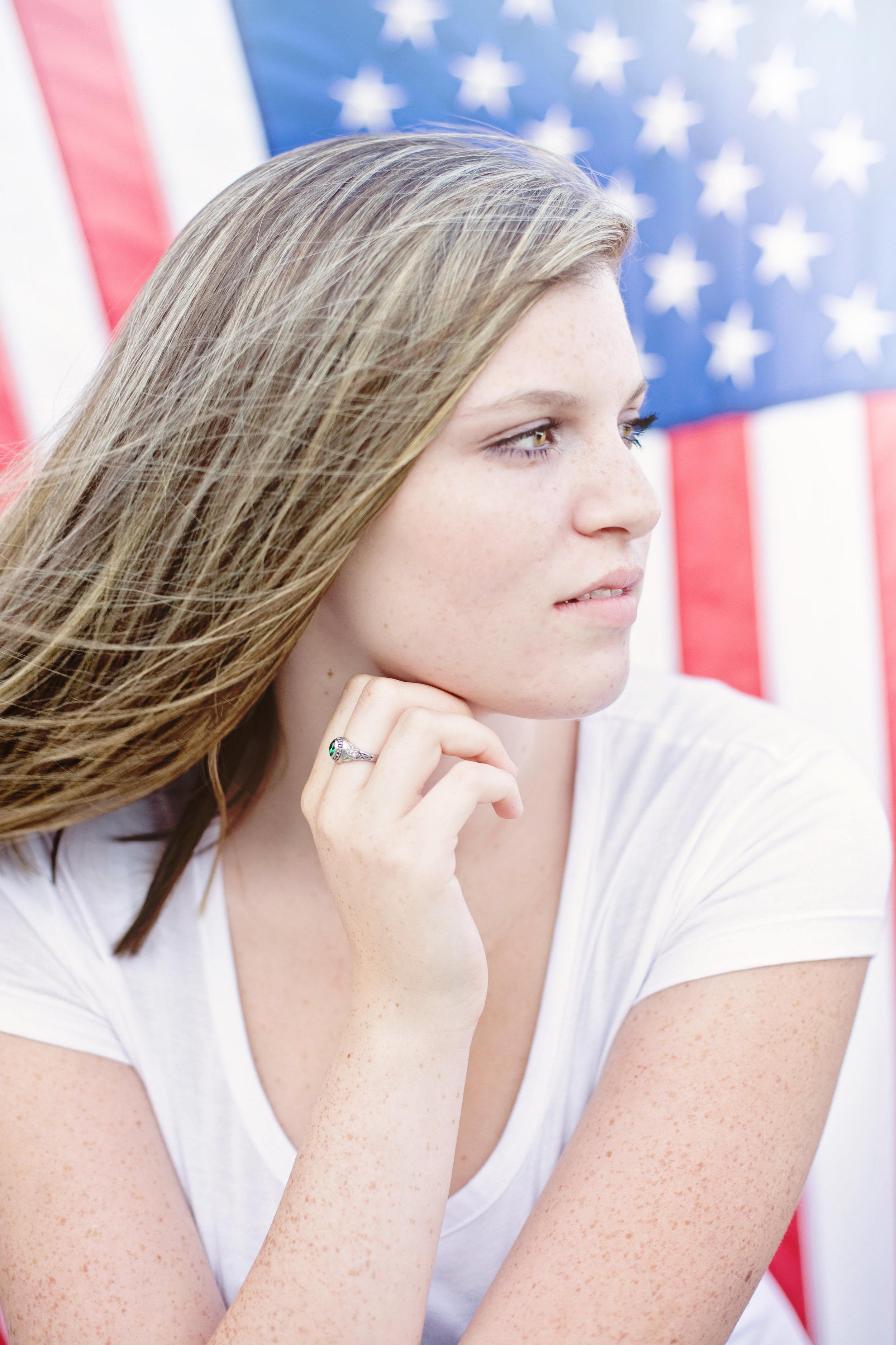 pickens seneca senior portrait photographer photography