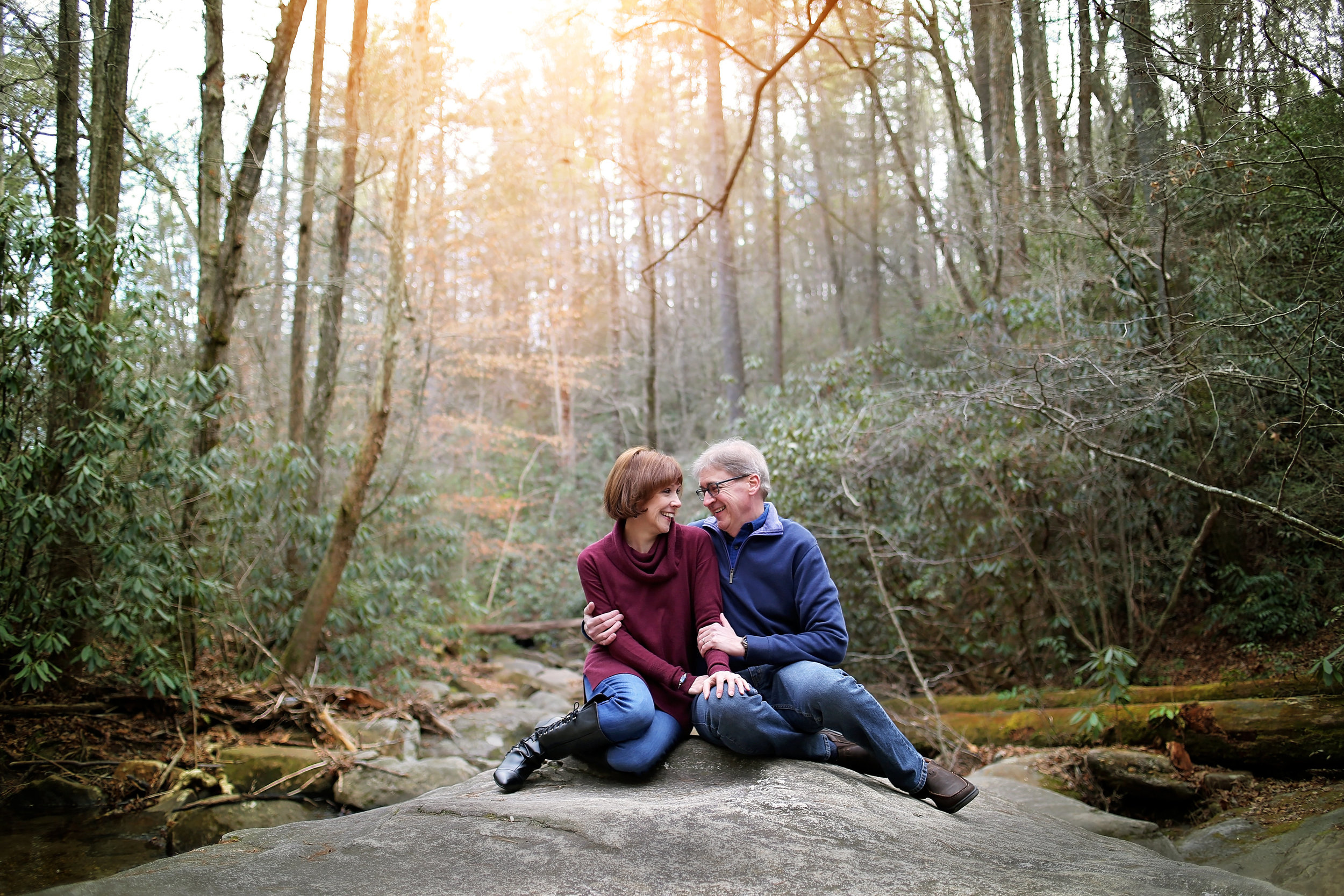 table rock photographer pickens sc