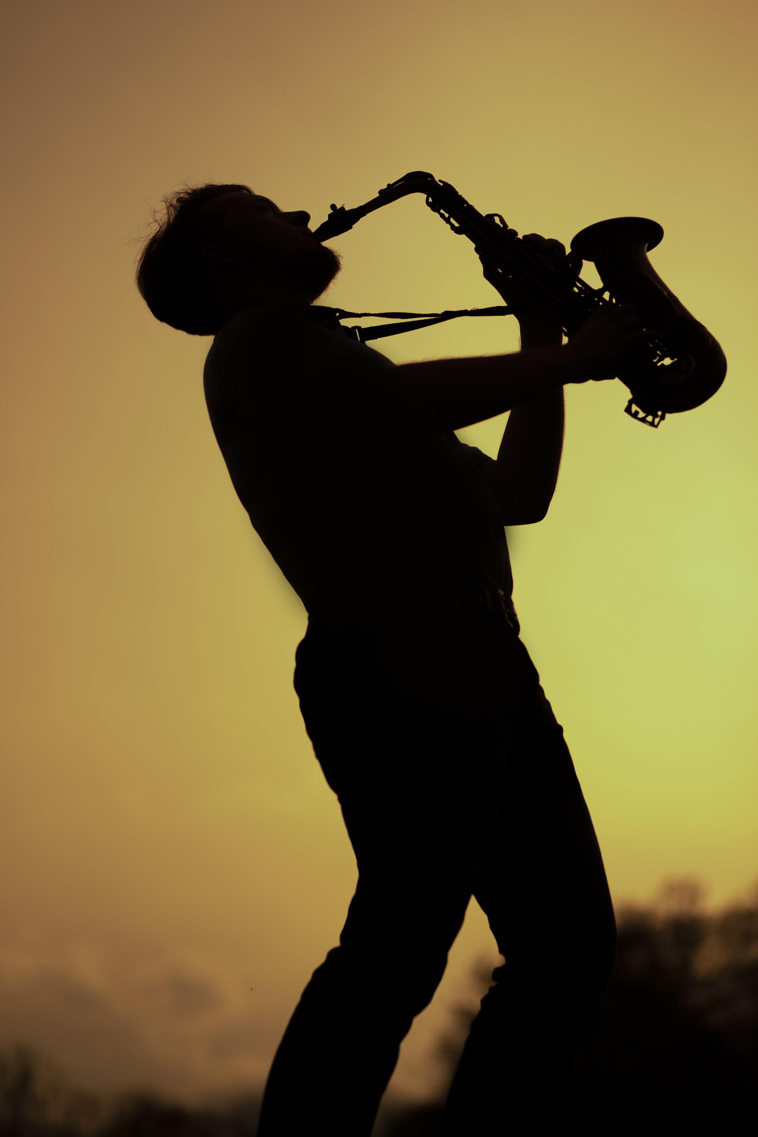pickens sc senior portraits  senior photographer pickens sc  hagood mill pickens sc  saxophone