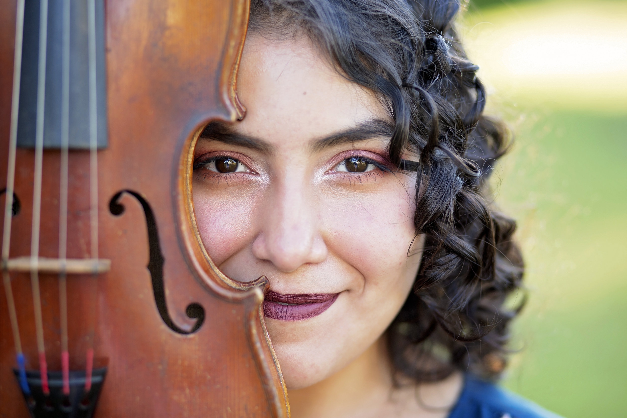 pickens high school senior portraits senior photographer pickens sc violin