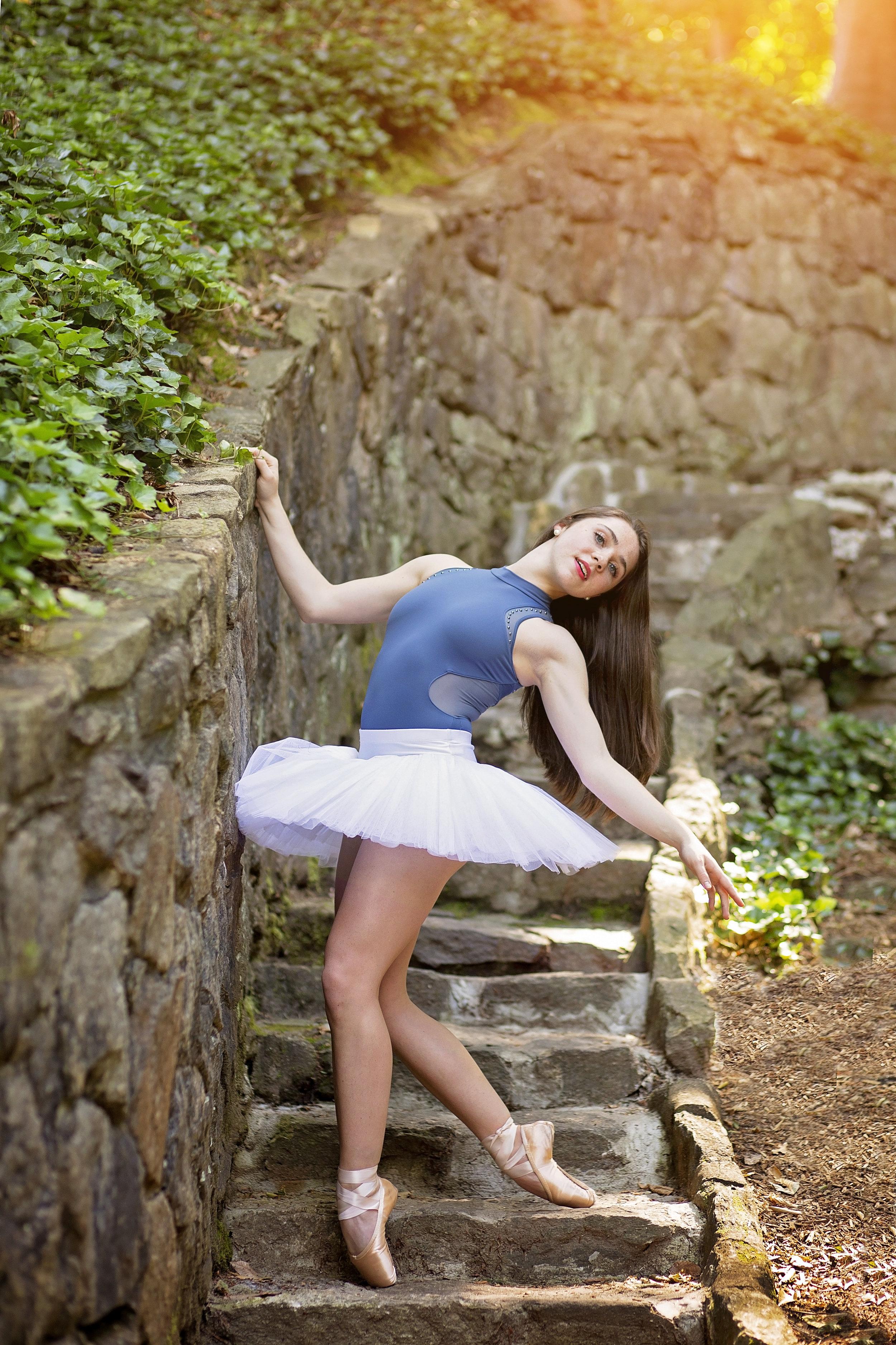 south east dance photographer photography ballet portraits