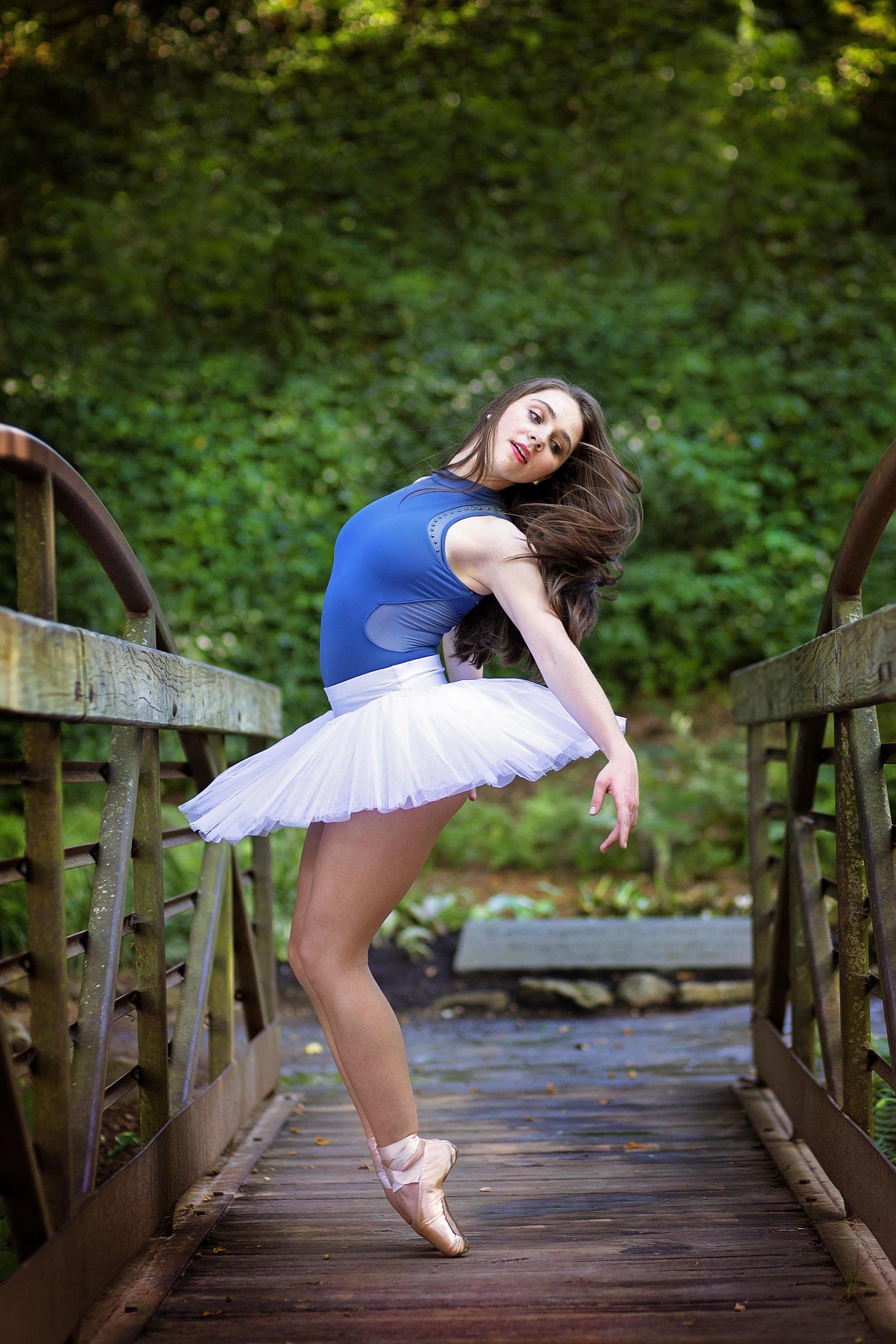 south carolina dance photographer photo portrait falls park