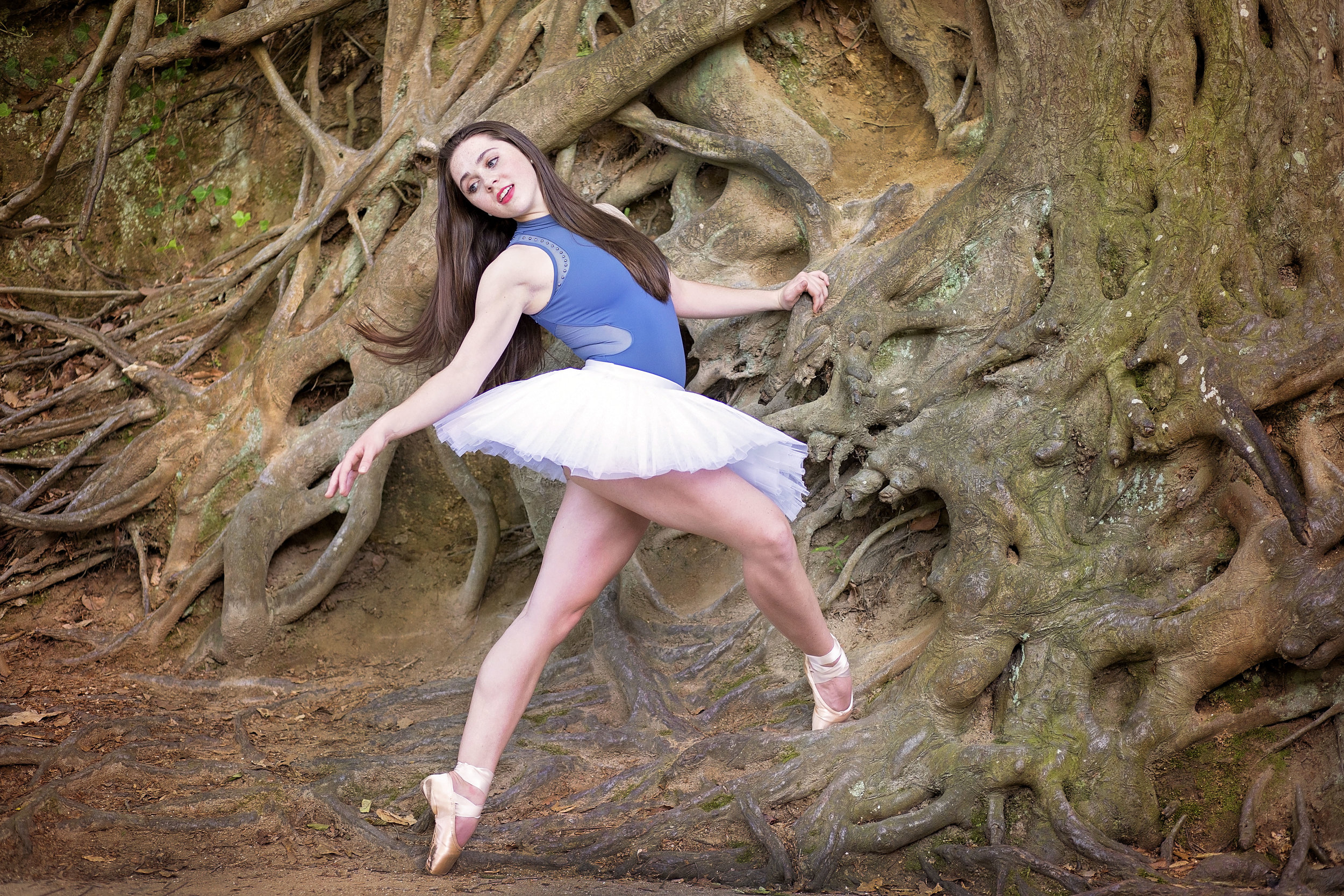 dance photographer south carolina ballet photography