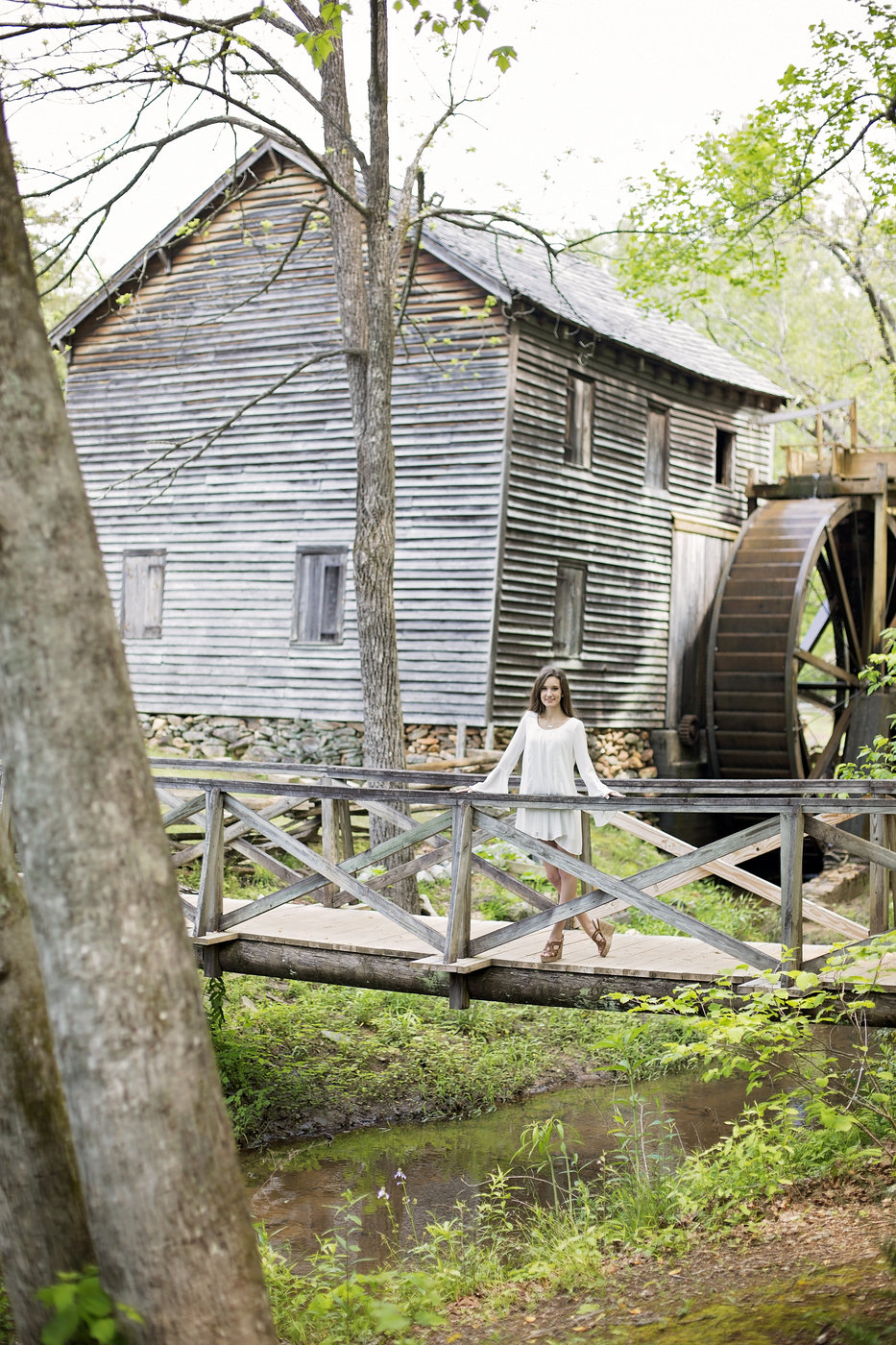 hagood mill pickens sc photography