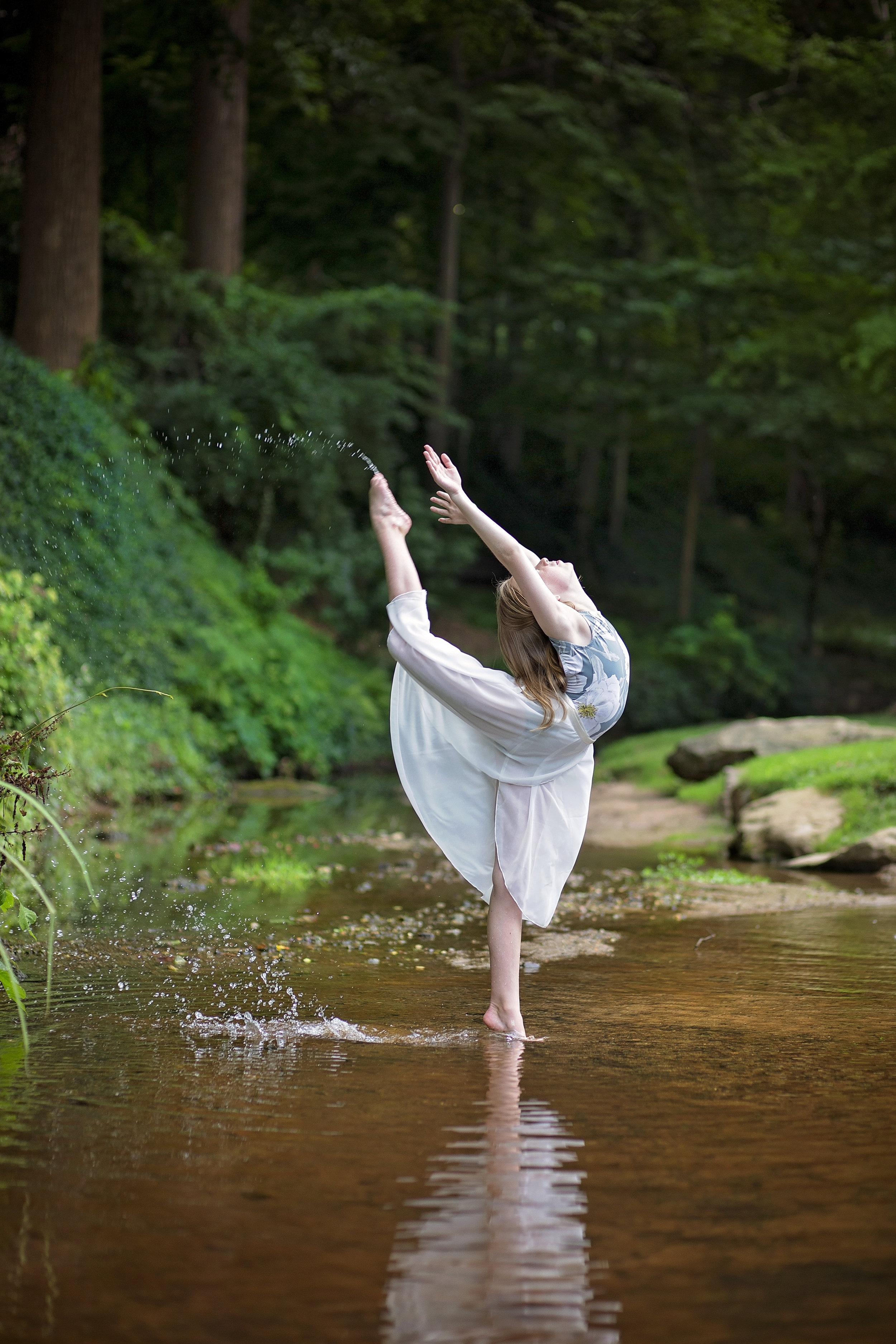 dance photography river south carolina photographer