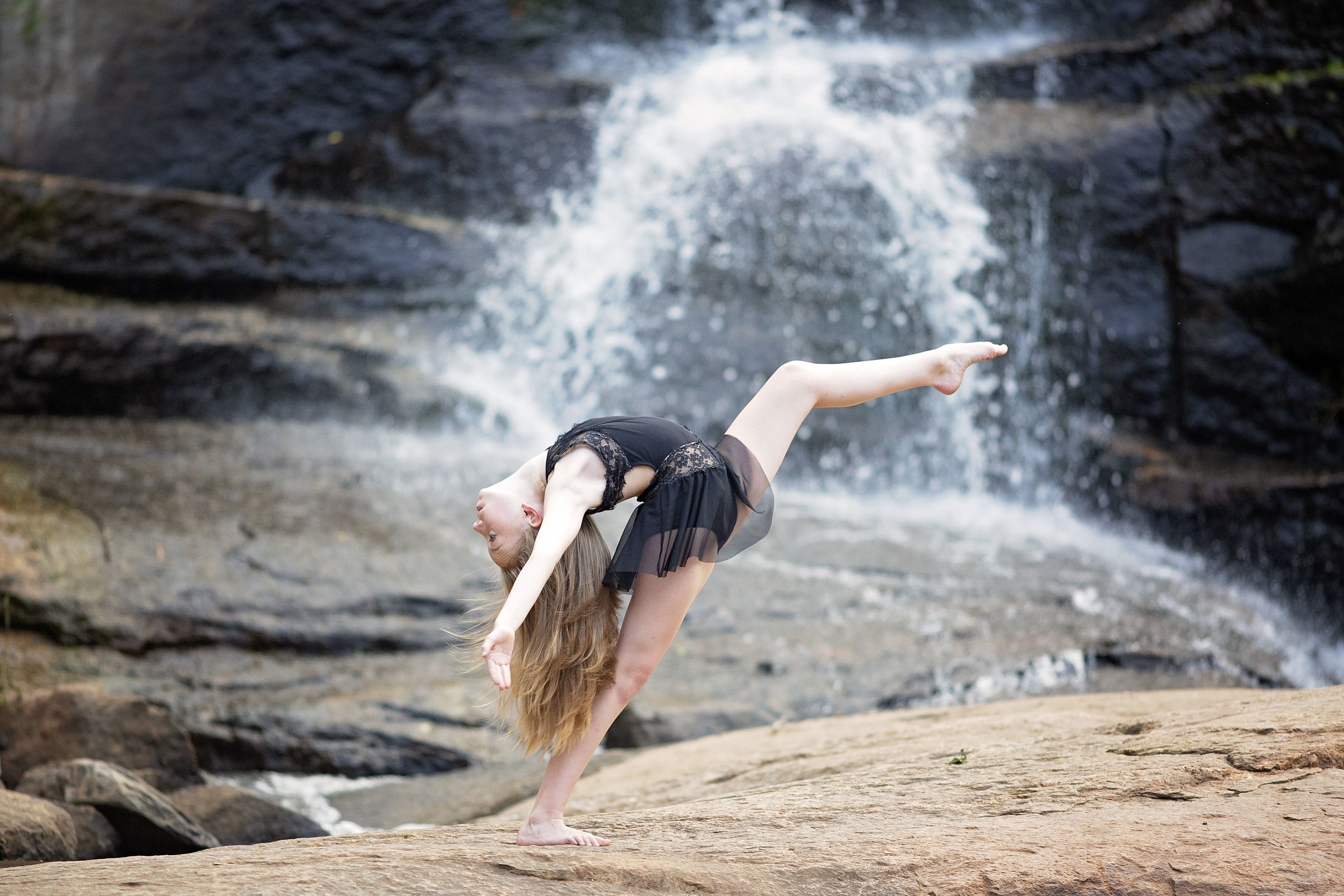 dance photographer available for travel