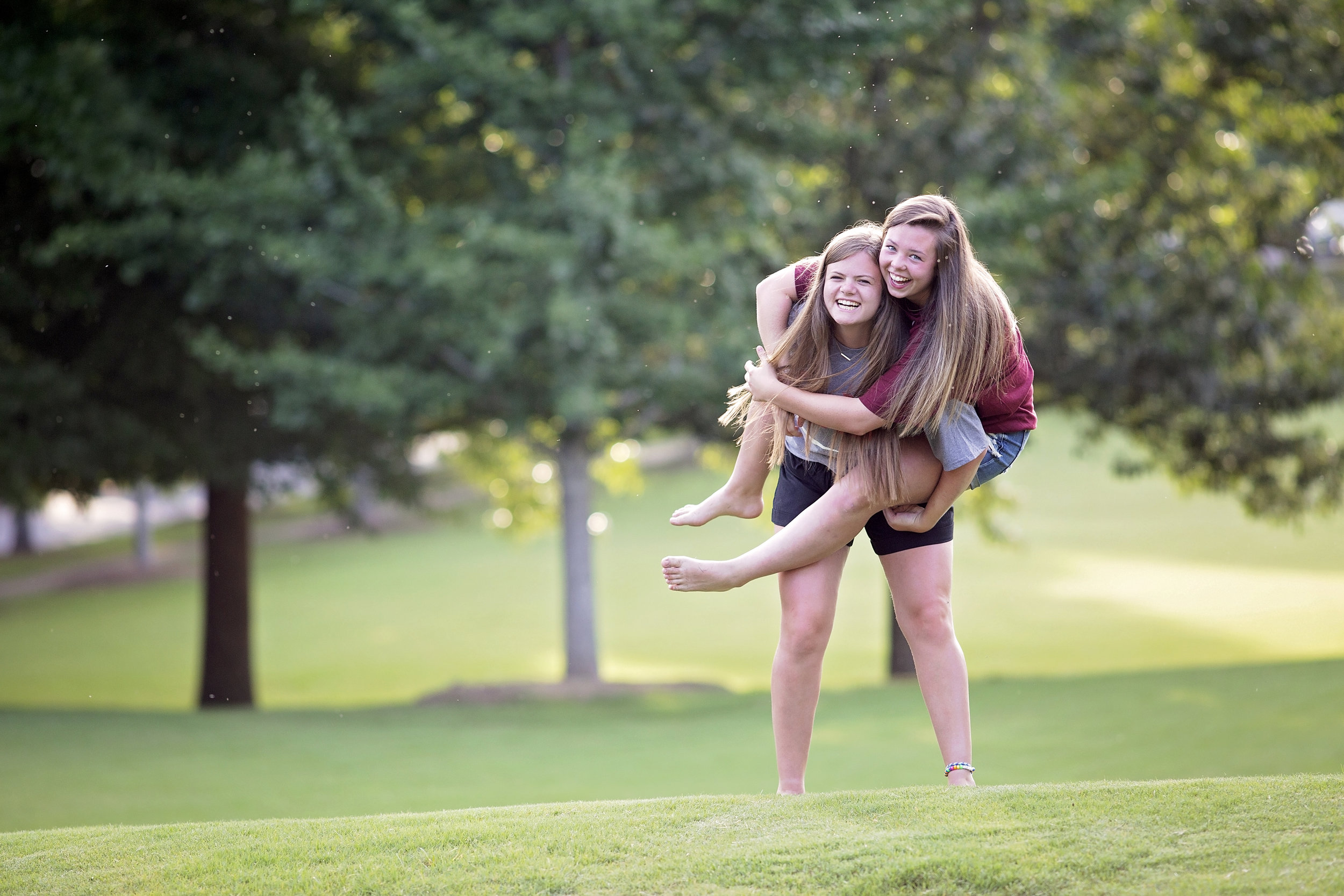 senior portraits reserve at lake keowee pictures pickens sc