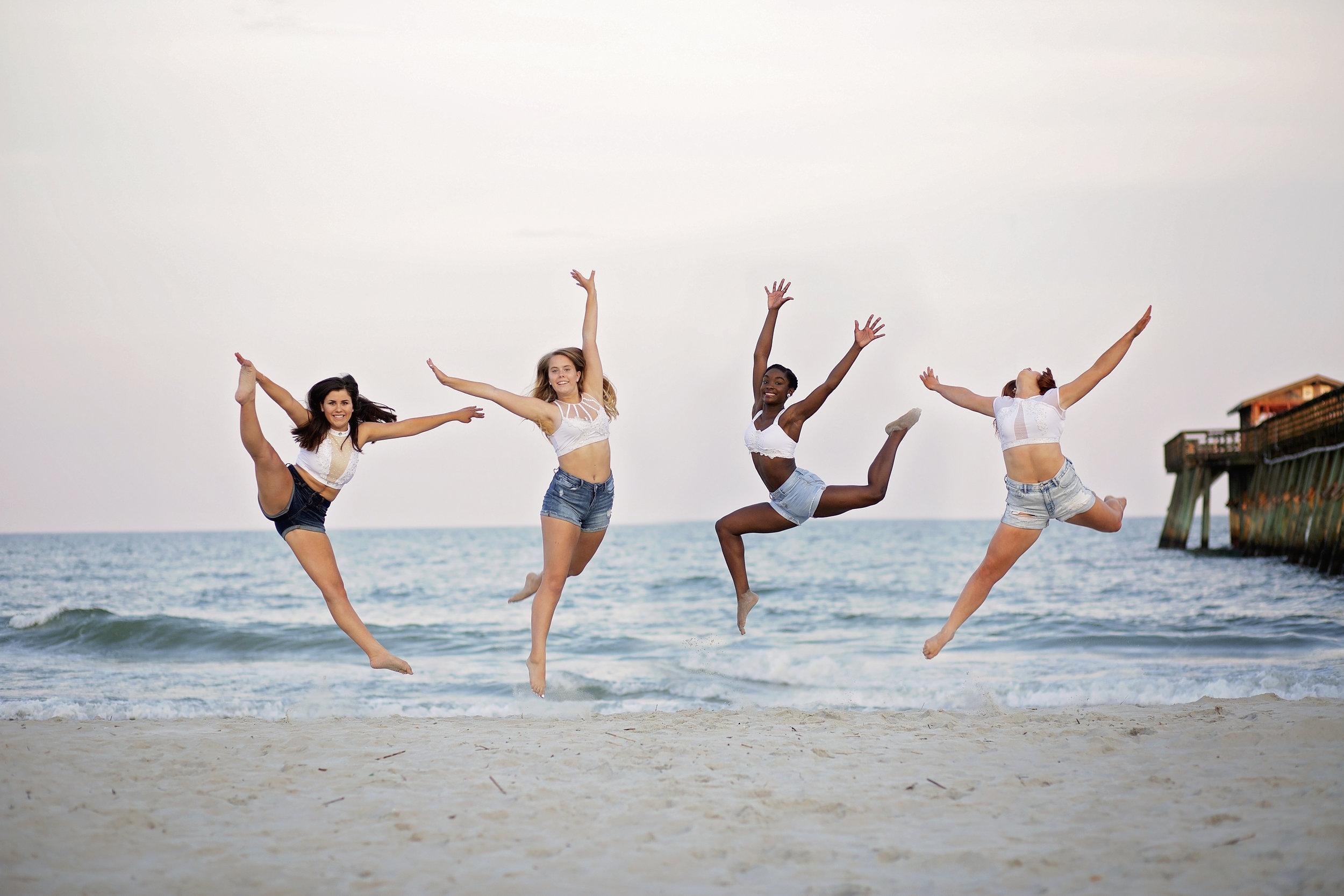 charlotte nc dancers carolina south east dance photography