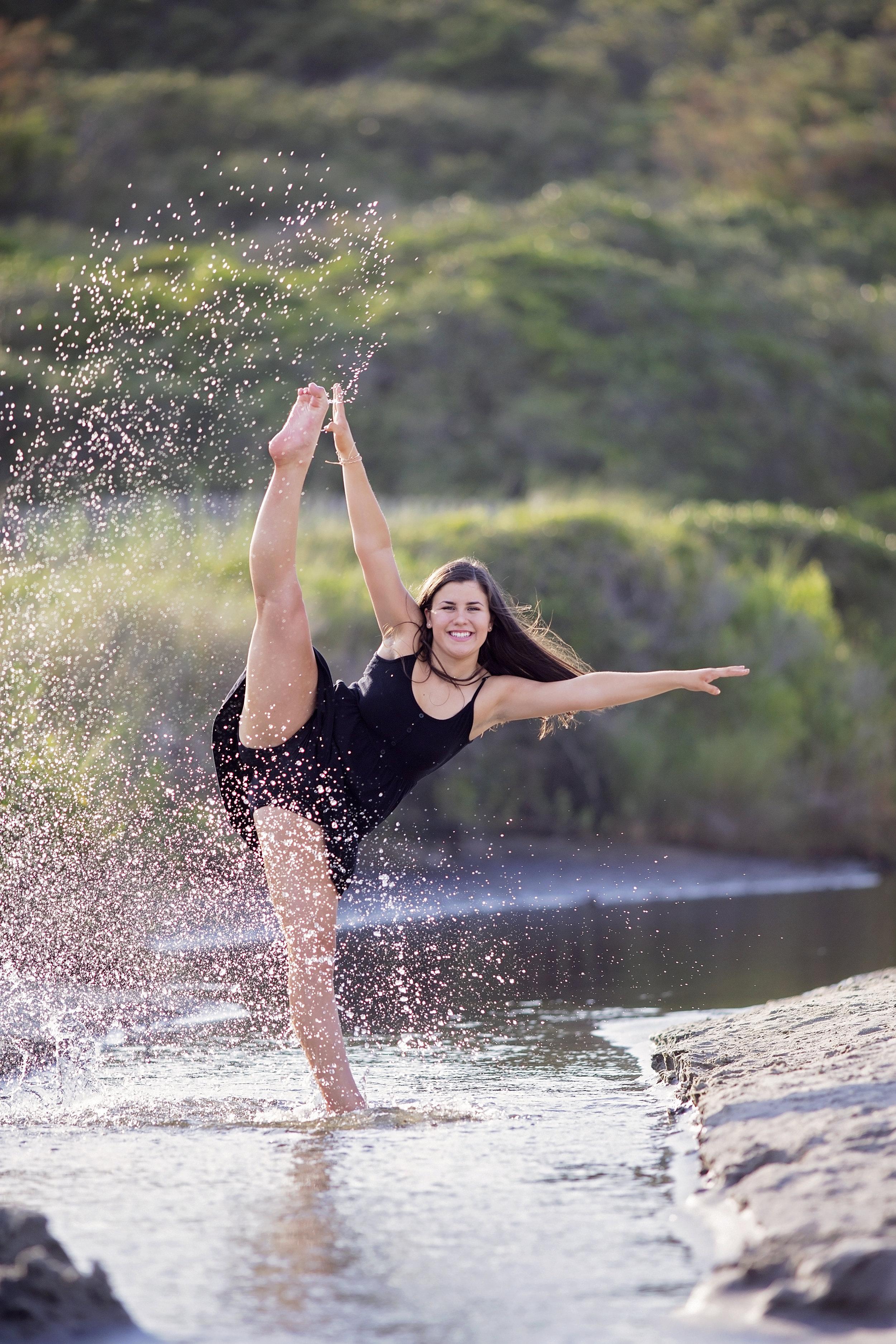 dance photographer south east myrtle beach