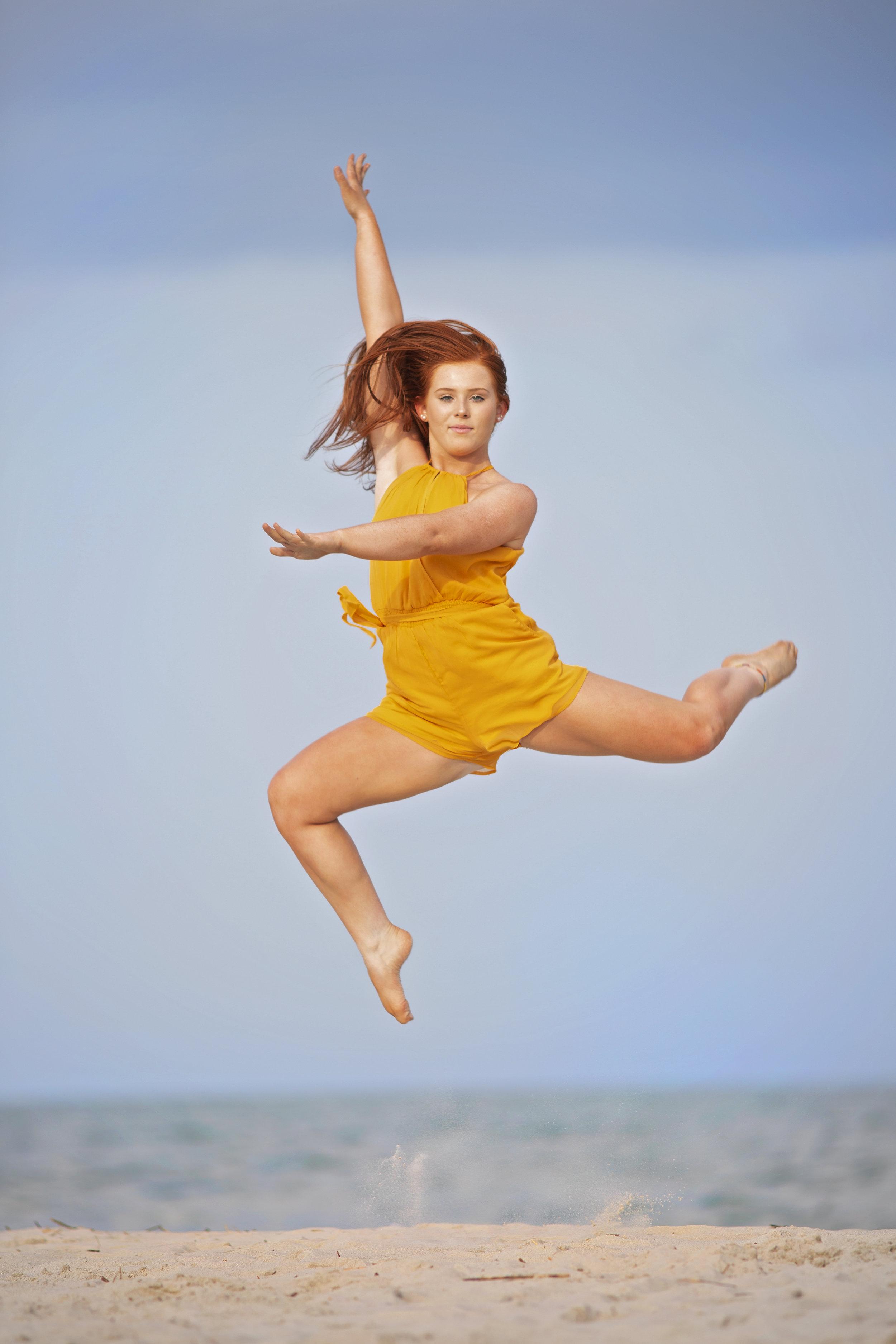 south east east coast carolinas dance photographer myrtle beach