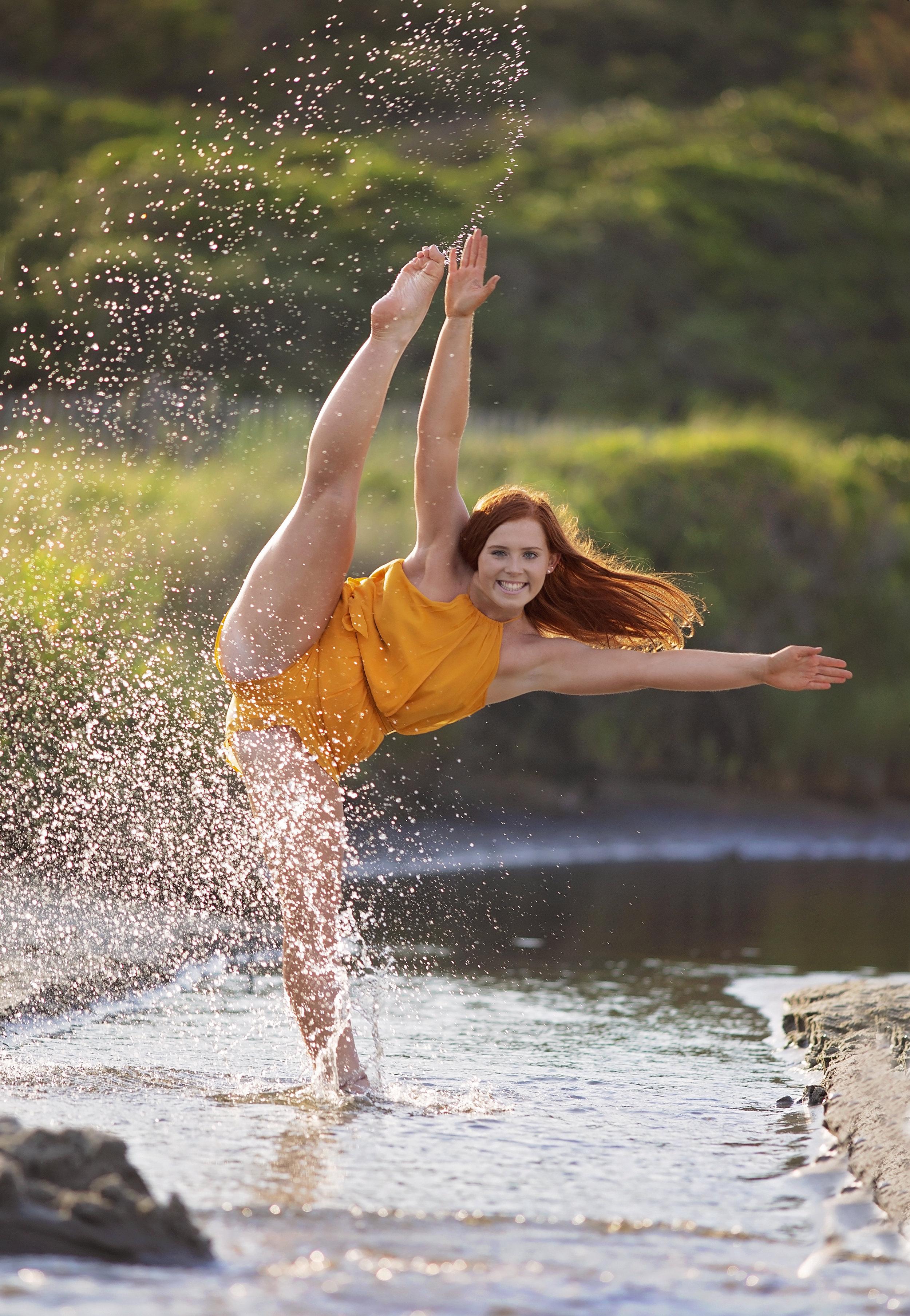 east coast carolina dance photographer