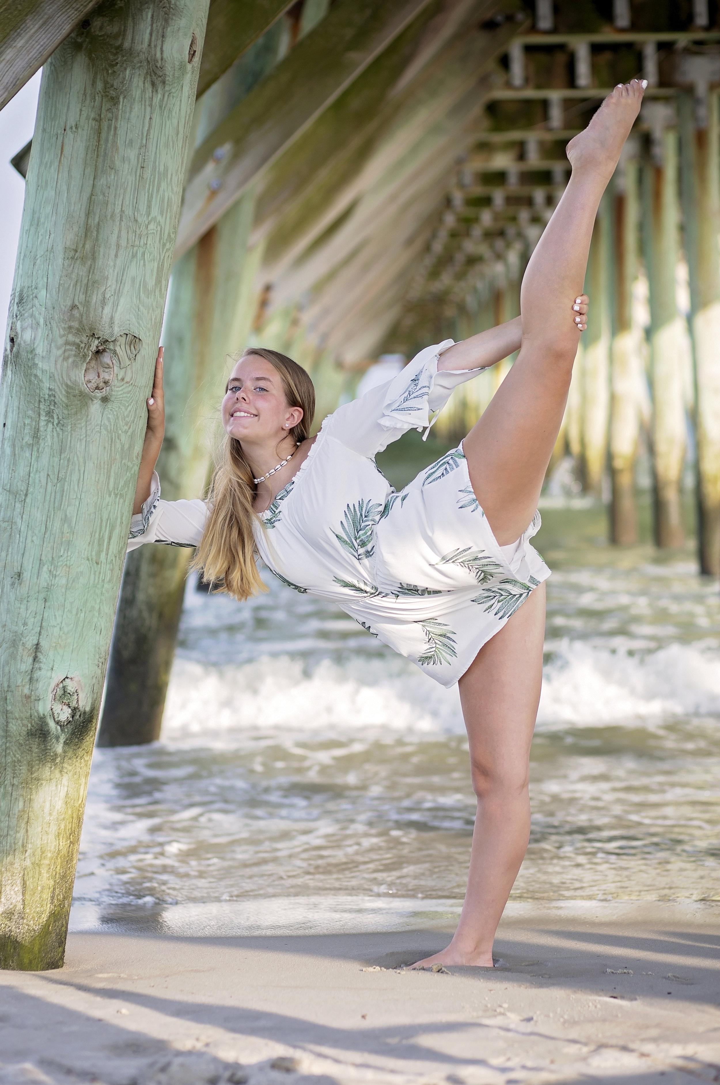 eastcoast dance photographer