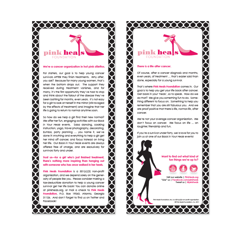 Pink Heals Non-Profit Organization