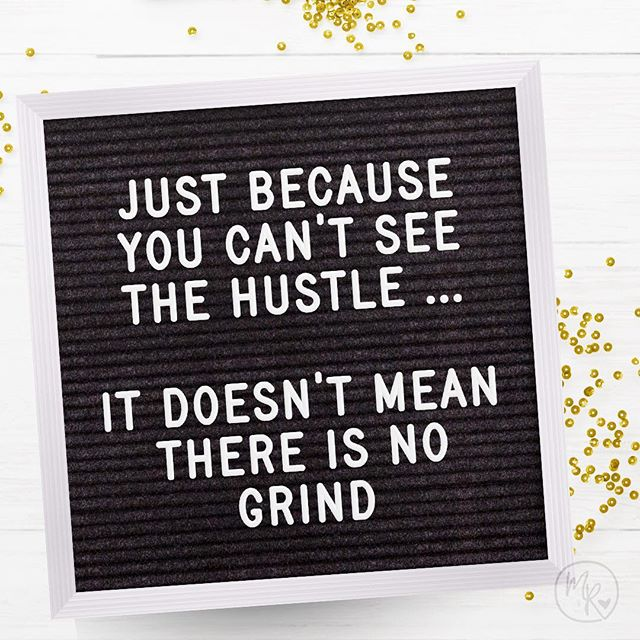 Often times, true hustle happens in silence, when no one is looking. 💪🏻 Tag someone who needs this today! #contentmarketing #marketing #socialmedia #success #contentstrategy #facebook #instagram #business #graphicdesign #branding #graphicdesigner #girlboss #momboss #success #mondaymotivation #motivation #inspiration #business #entrepreneur #womeninbusiness #girlboss #quote #quotes #instaquotes