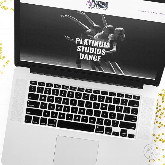 Platinum Studios Dance is a non-profit dance studio in Minnesota with an extraordinary mission to give all children the chance to dance. They offer low-cost lessons as well as an easy entry into the world of pageantry for all ages. 💃 ‭While they offer an accessible service they wanted their brand to feel more sophisticated than it's original design. The end result is a brand look that feels modern, elevated and ready for their new chapter.  #design #art #marketing #instadesign #instamarketing #graphicdesign #logo #illustration #branding #graphicdesigner #graphic #photoshop #freelancer #website