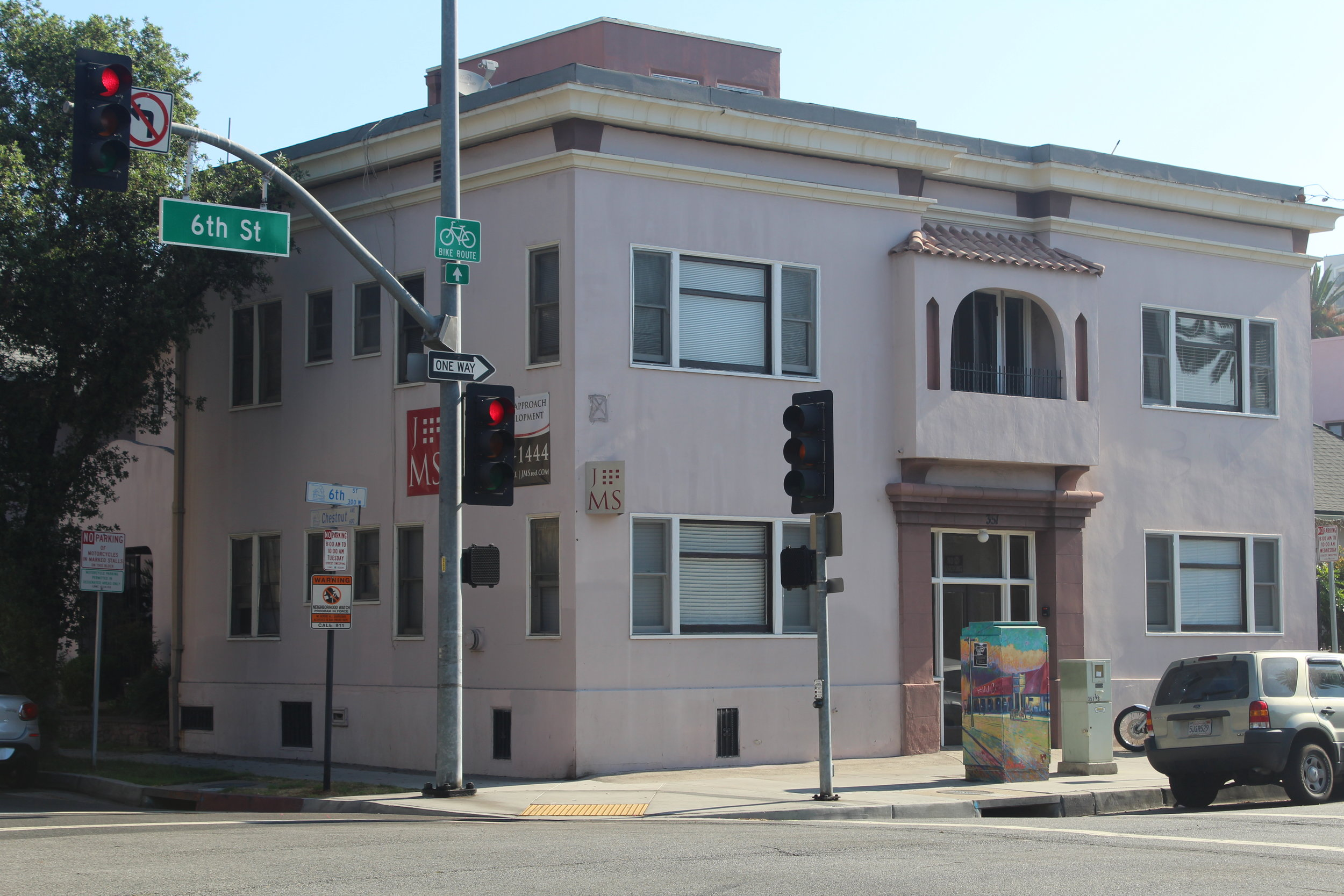 604 Chestnut Avenue