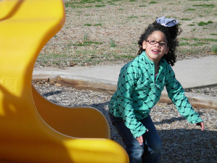 Maddison Hart, Age 5, Sikeston, MO
