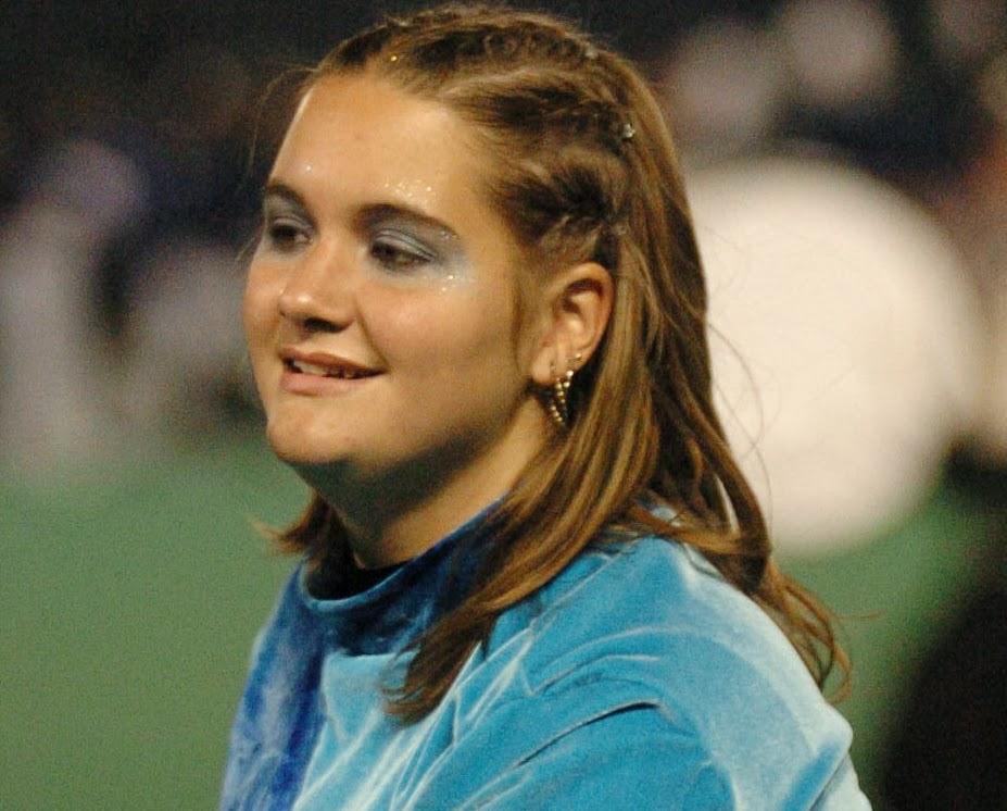 Ashley Smith, Age 17, Scotrun, PA