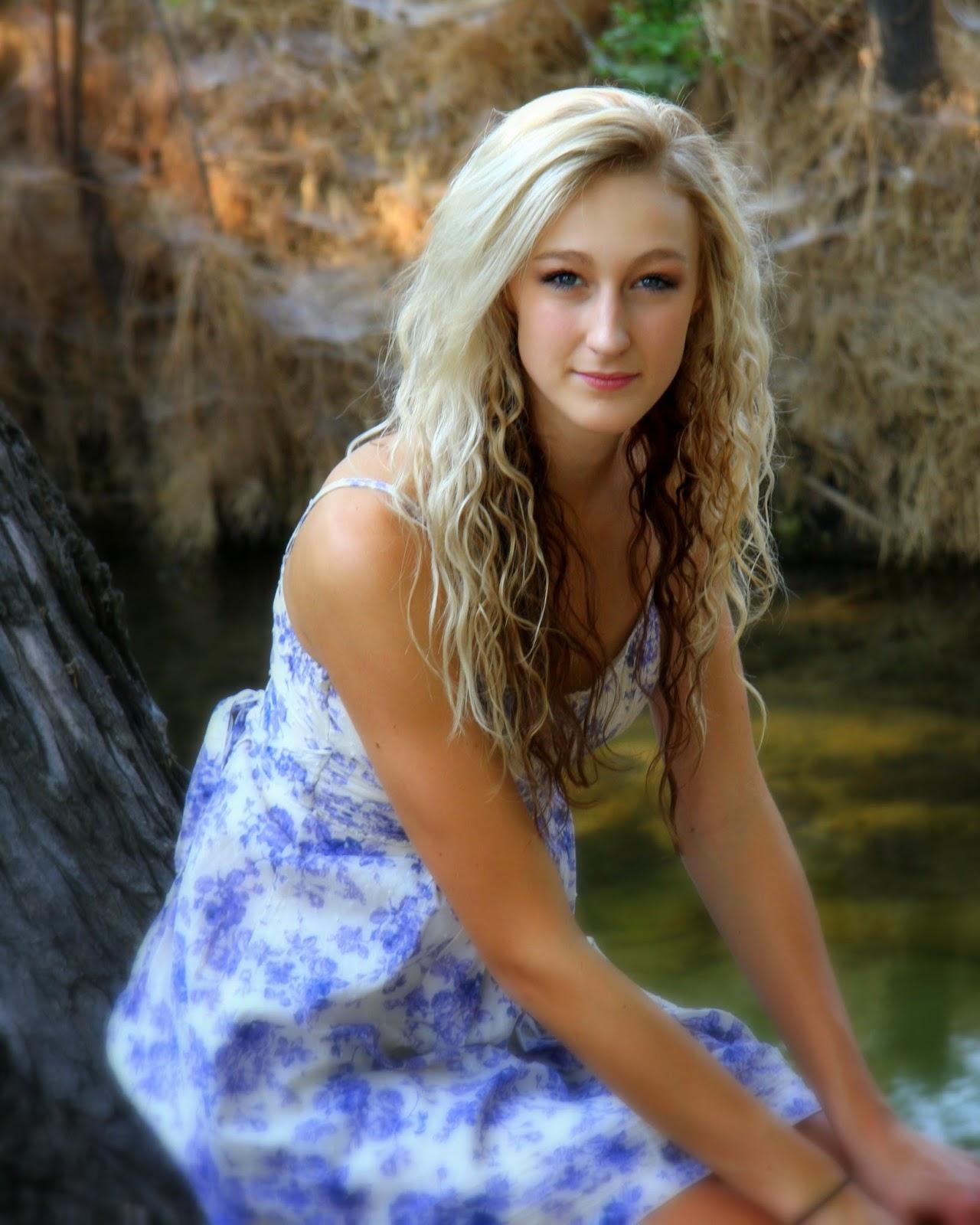 Tiffany Walters, Age 17, Meridian, ID