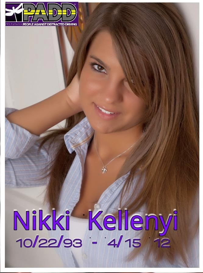 Nikki Kellenyi, Age 18, Sewell, NJ