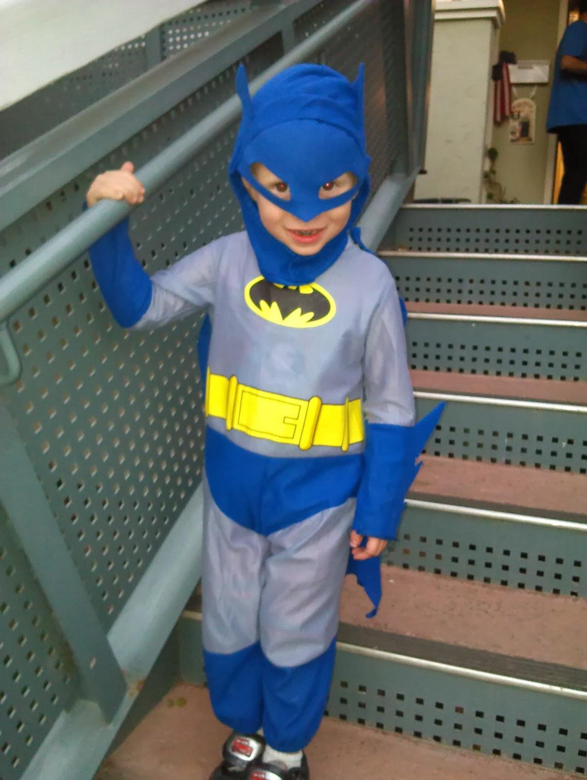 """Elijah """"Batman"""" Alvitre, Age 3, Salinas, CA"""