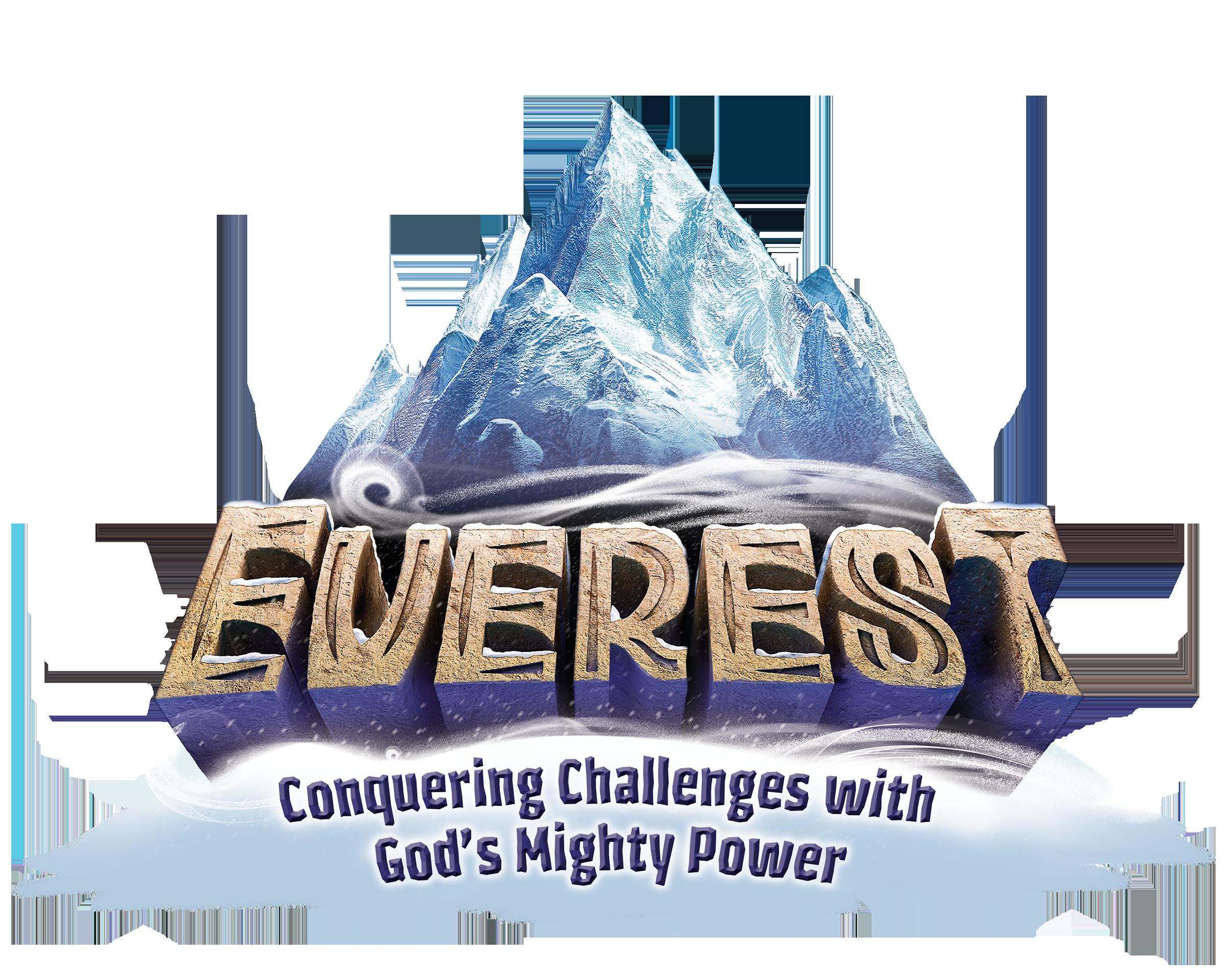 Everest VBS
