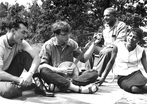 Highlander | Rosa Parks | Tennessee